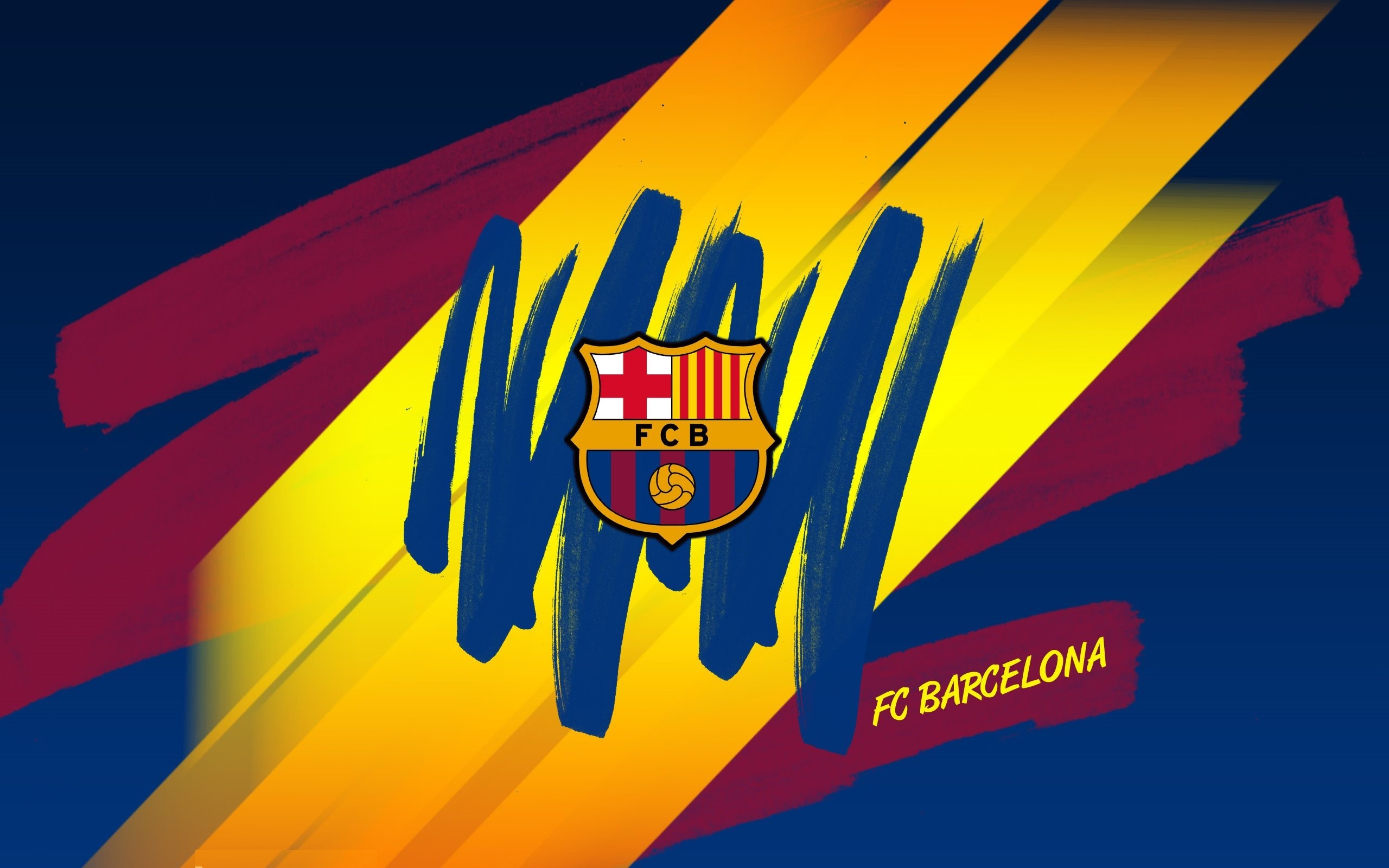Res: 2560x1600, Fc Barcelona 2017 Wallpapers Mobile To Download Wallpaper