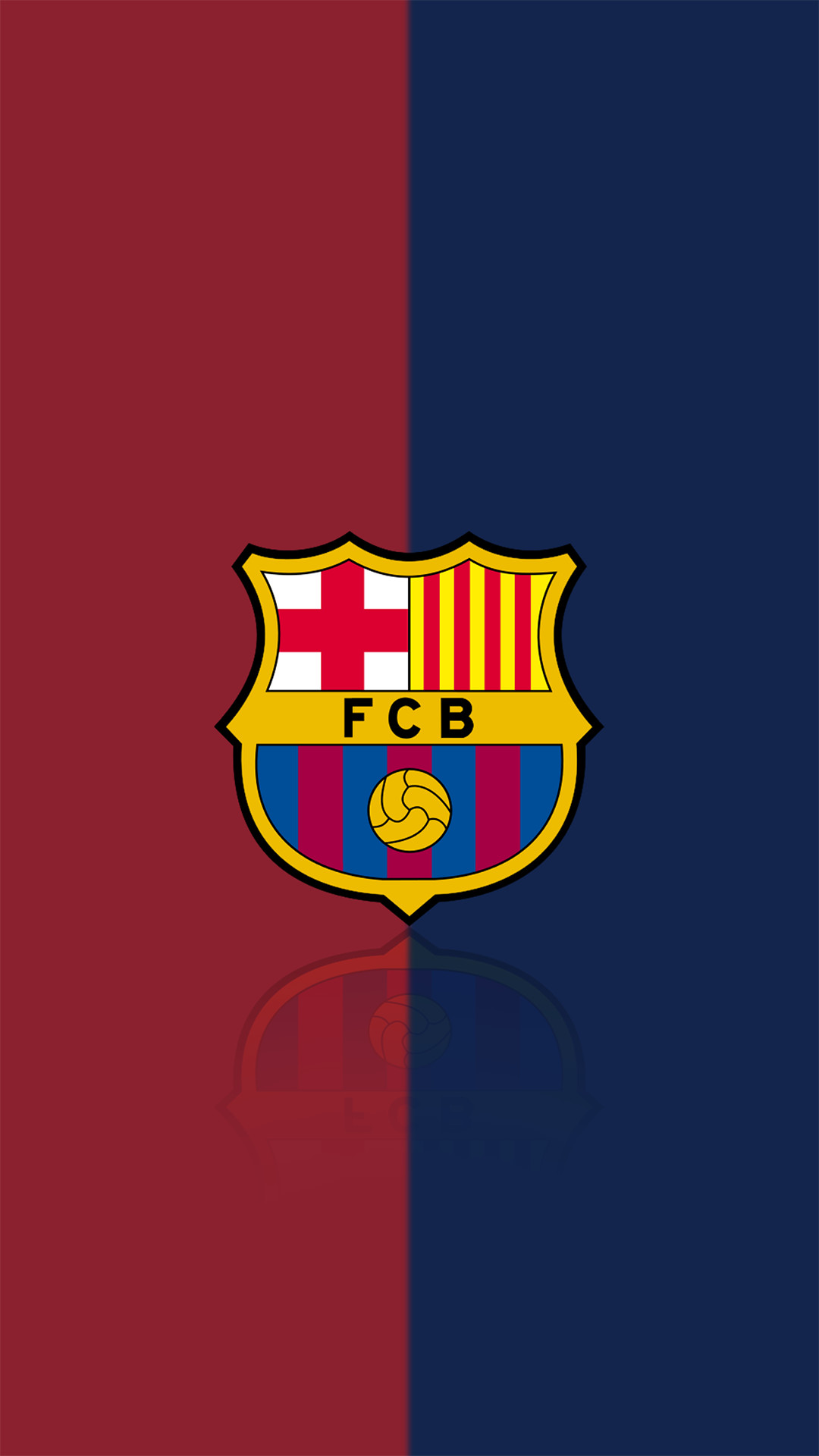 Res: 1080x1920, FC Barcelona Wallpaper iPhone 6S by lirking20 on DeviantArt