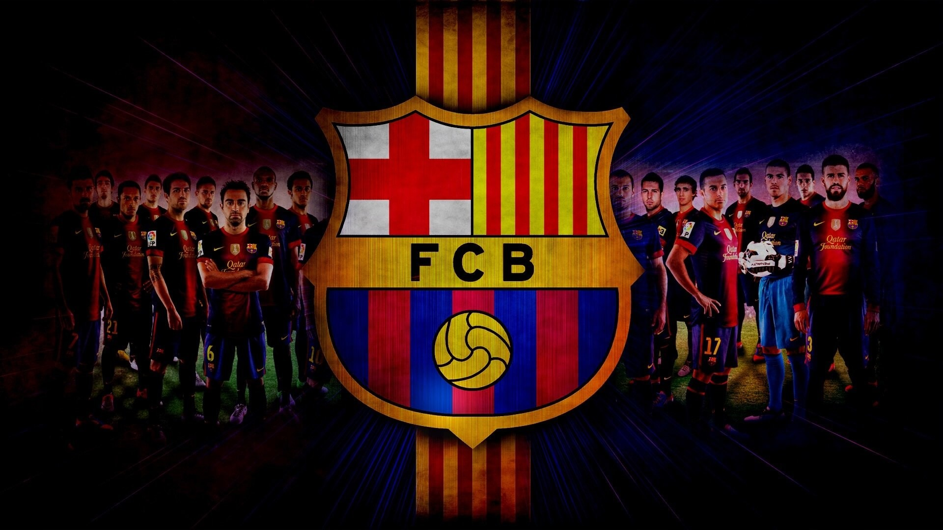 Res: 1920x1080, Fc Barcelona Wallpapers for iPad