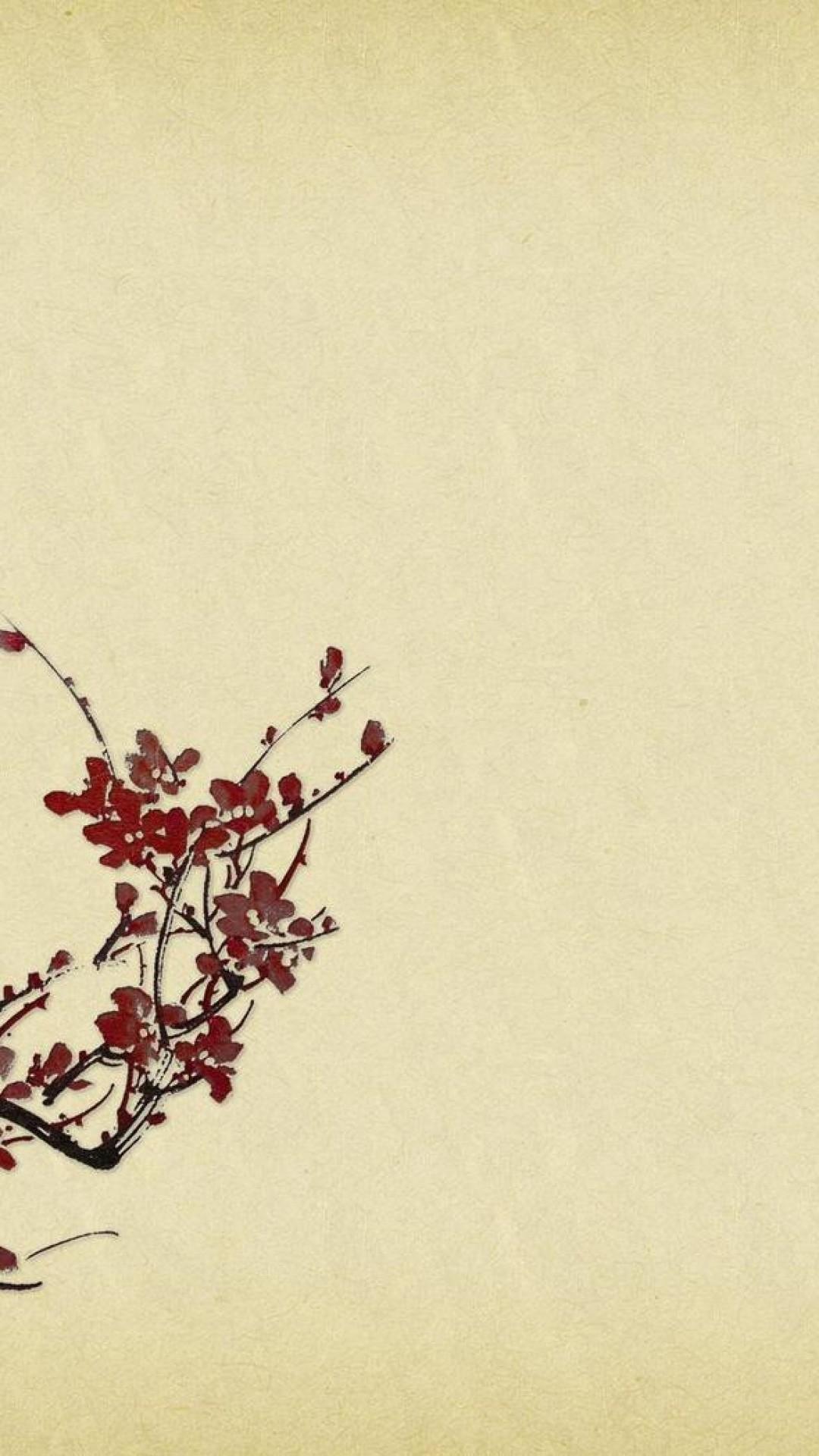 Res: 1080x1920, japanese art wallpaper #101919 .