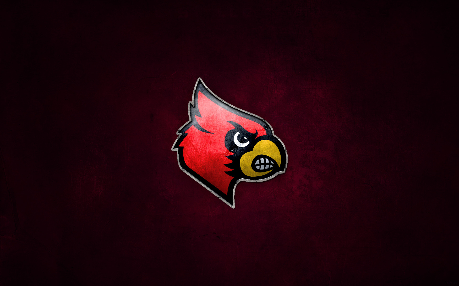 Res: 1920x1200, Covered In Red   All Your UofL Design Needs   Page 3