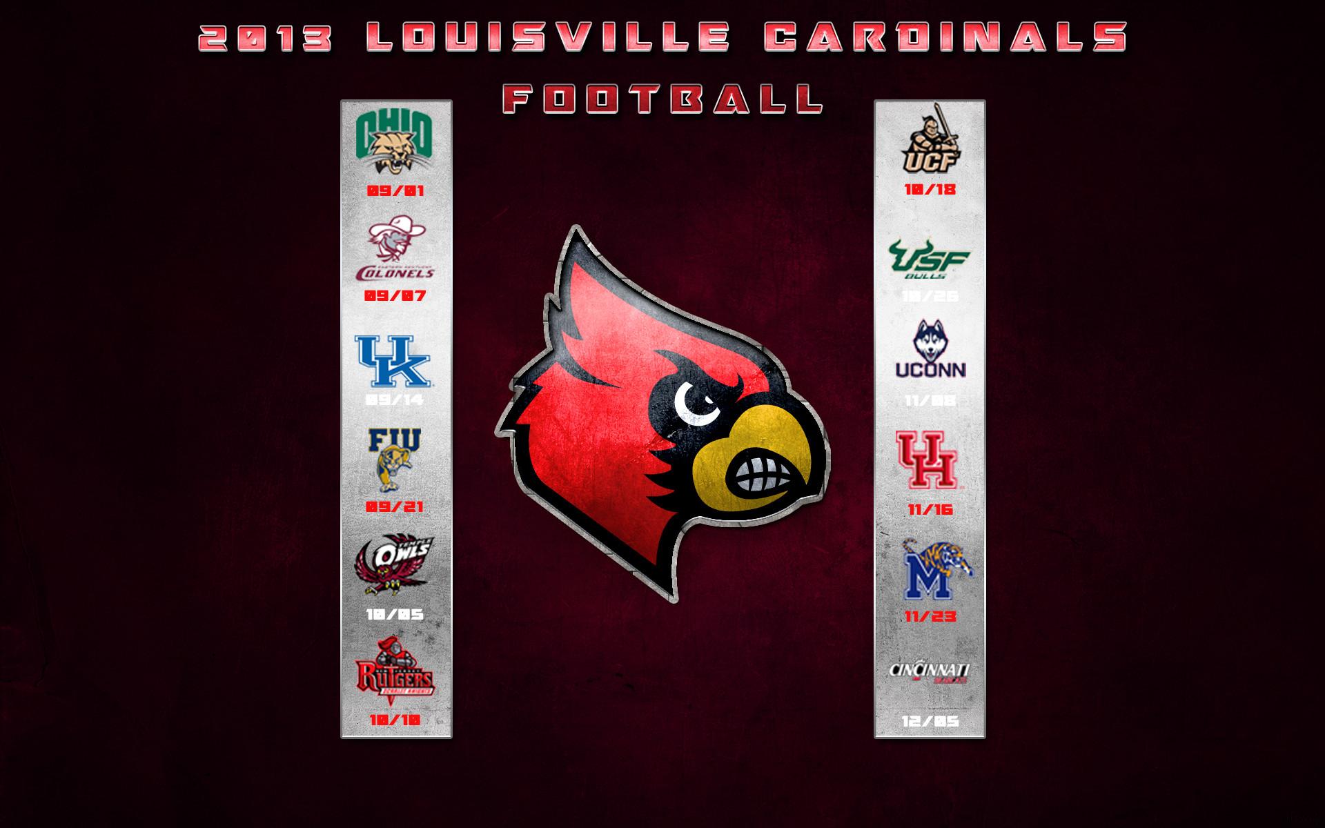 Res: 1920x1200, Louisville Cardinals iPhone Wallpaper 1920×1200