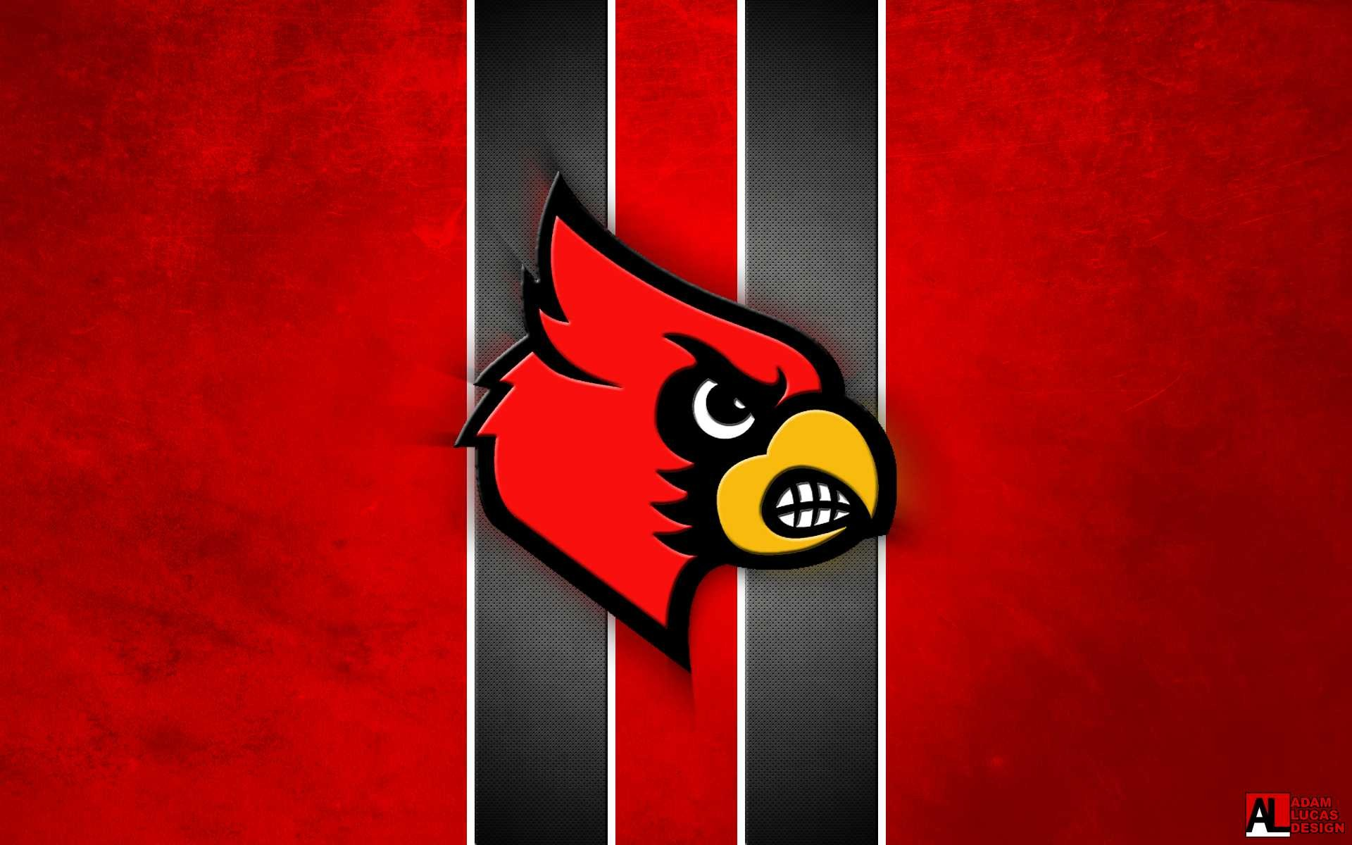 Res: 1920x1200, Moved 4k Hd Louisville Cardinals Wallpaper For Computer Pics