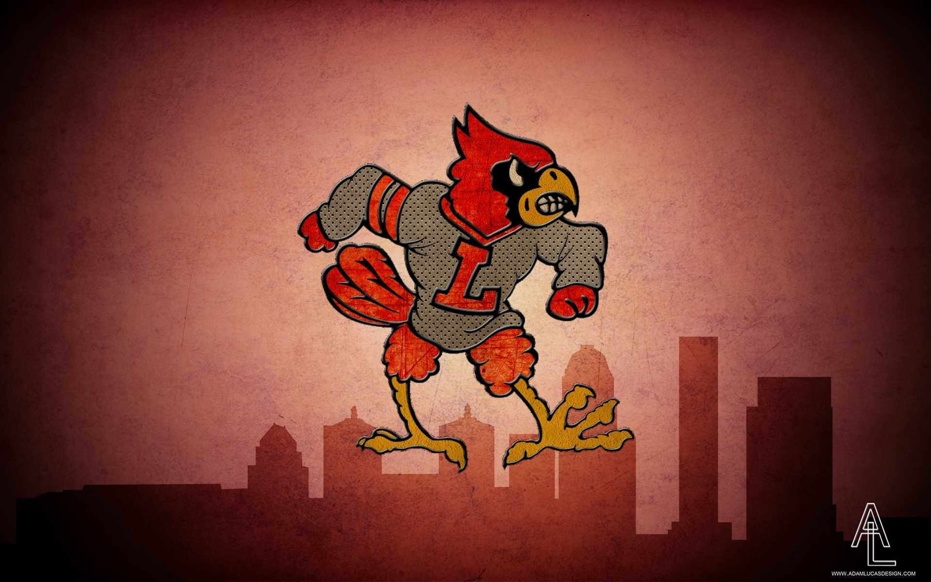 Res: 1920x1200, Louisville Cardinals Wallpaper High Quality 4k Hd Adam Lucas Designs Page  For Mobile