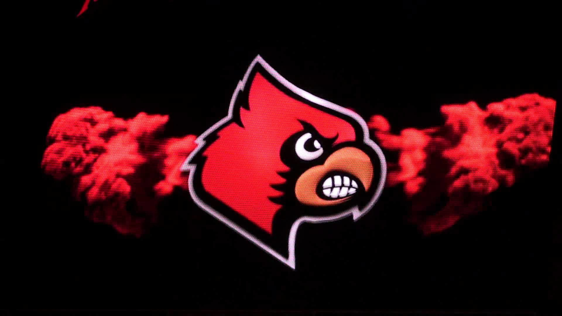 Res: 1920x1080, 2015-16 Louisville Basketball Intro