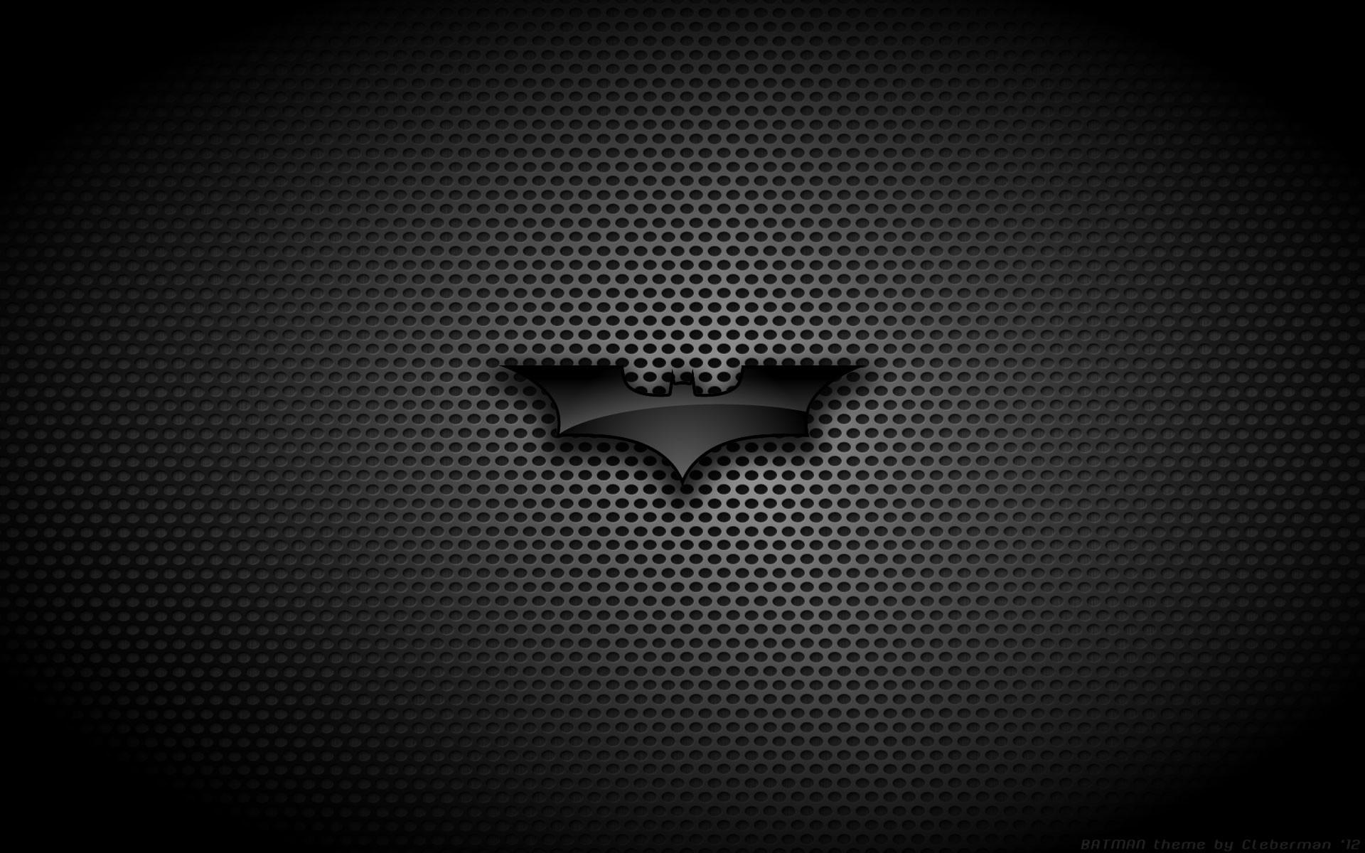 Res: 1920x1200, ... Batman Sign Wallpapers ...