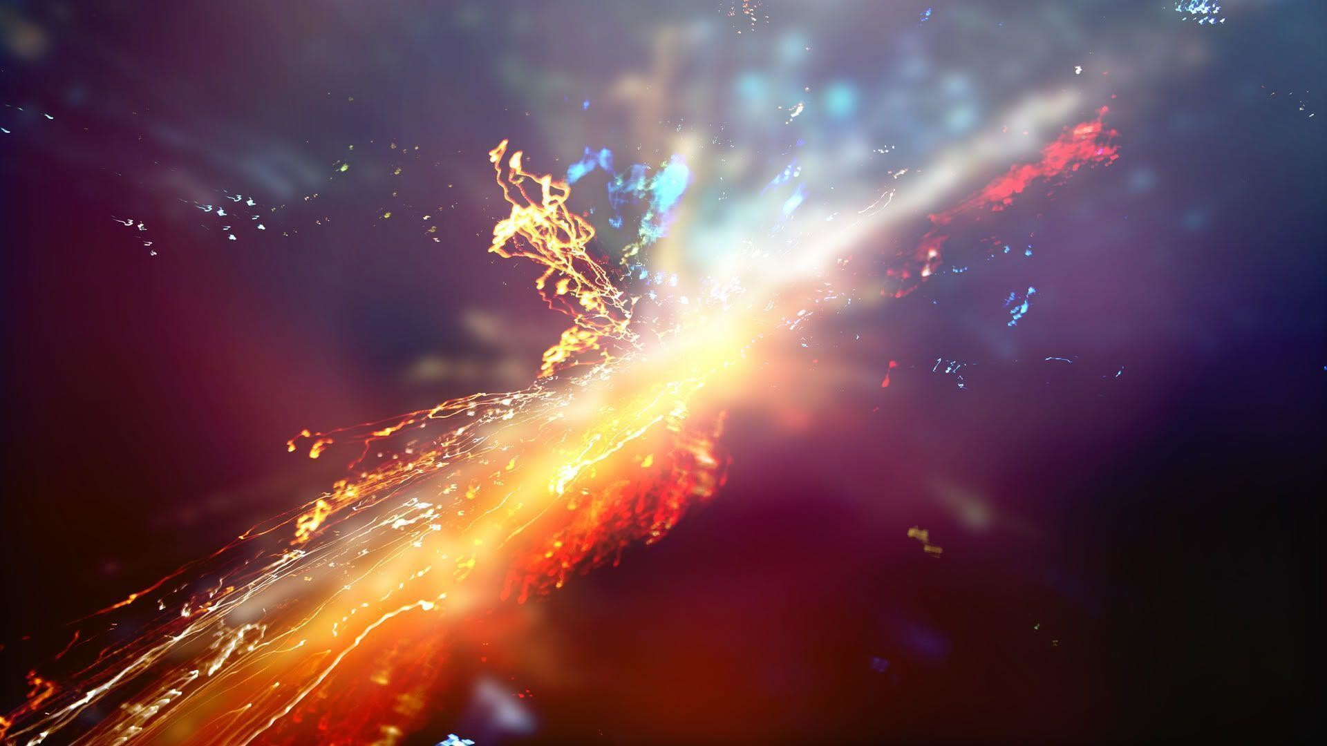 Res: 1920x1080, Particle Physics Wallpaper - WallpaperSafari