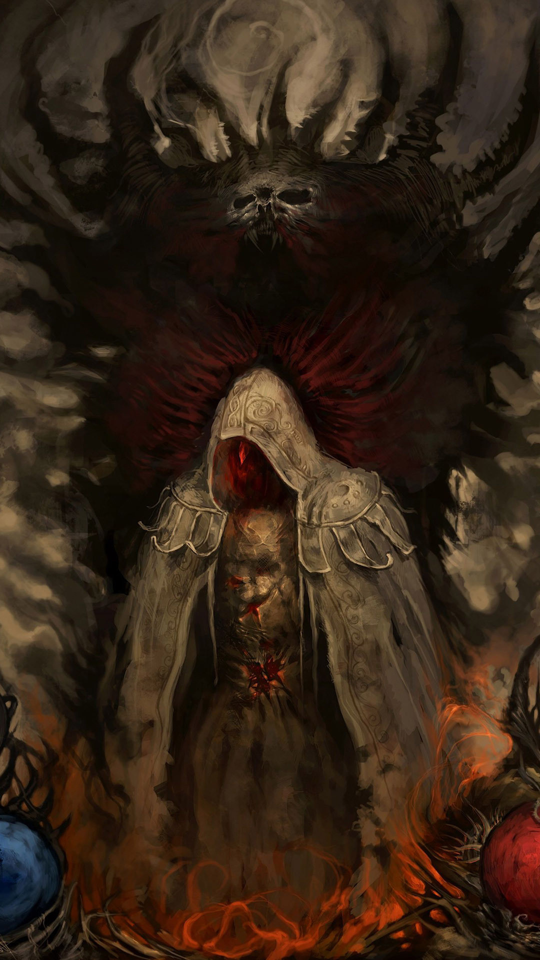 Res: 1080x1920, Incoming Search Terms Diablo 3 Wallpaper Diablo Diablo 3 Diabolo Iii 2