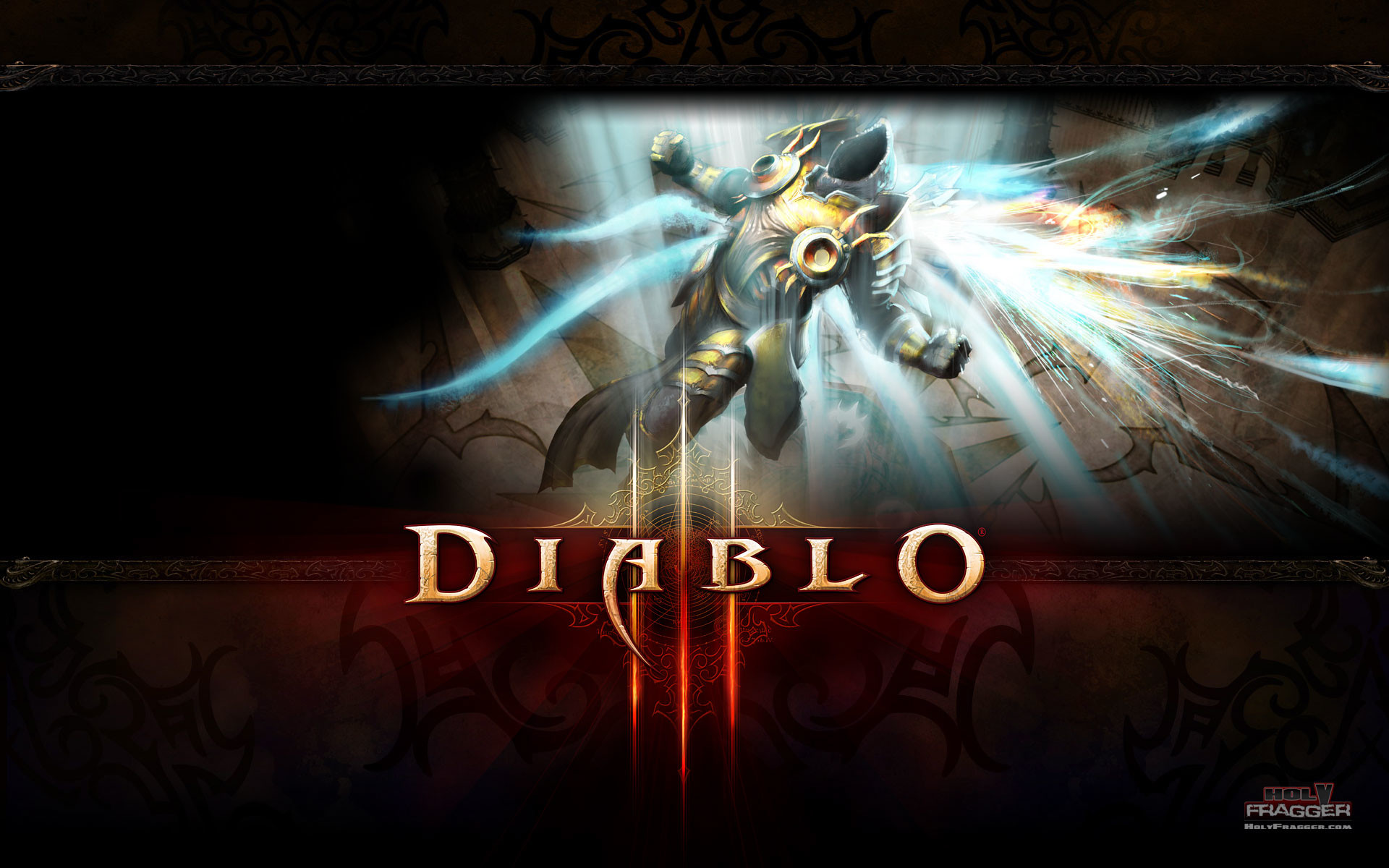 Res: 1920x1200, 15 Diablo 3 Desktop Wallpapers