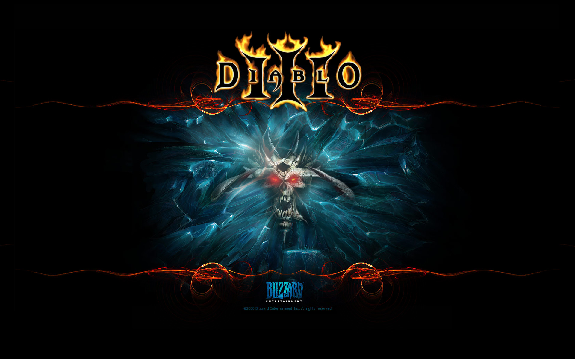 Res: 1920x1200, Diablo 2 Lord Of Destruction wallpaper