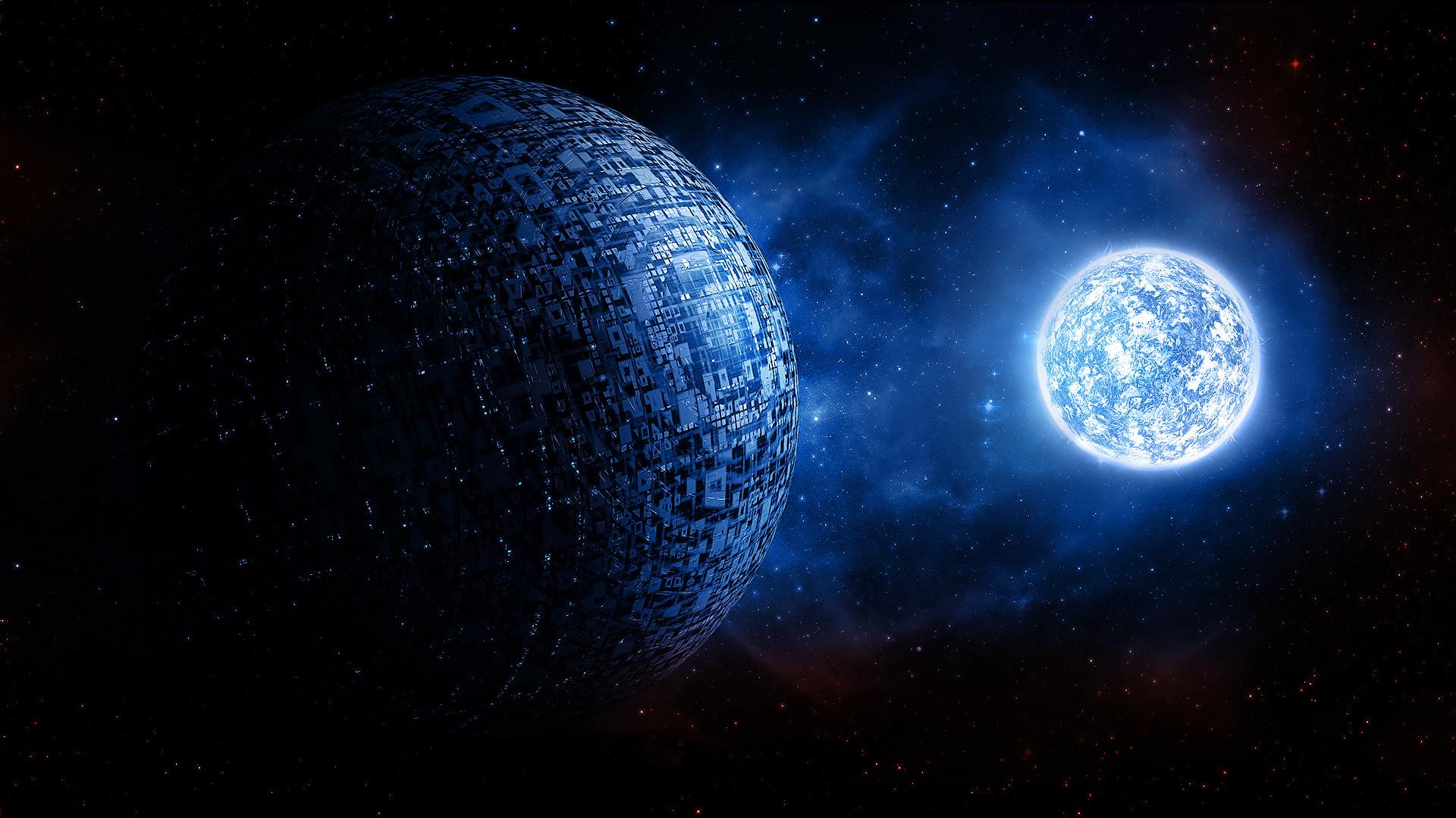 Res: 1920x1080, Alien Civilization Planet Stars space wallpaper |  | 125678 |  WallpaperUP