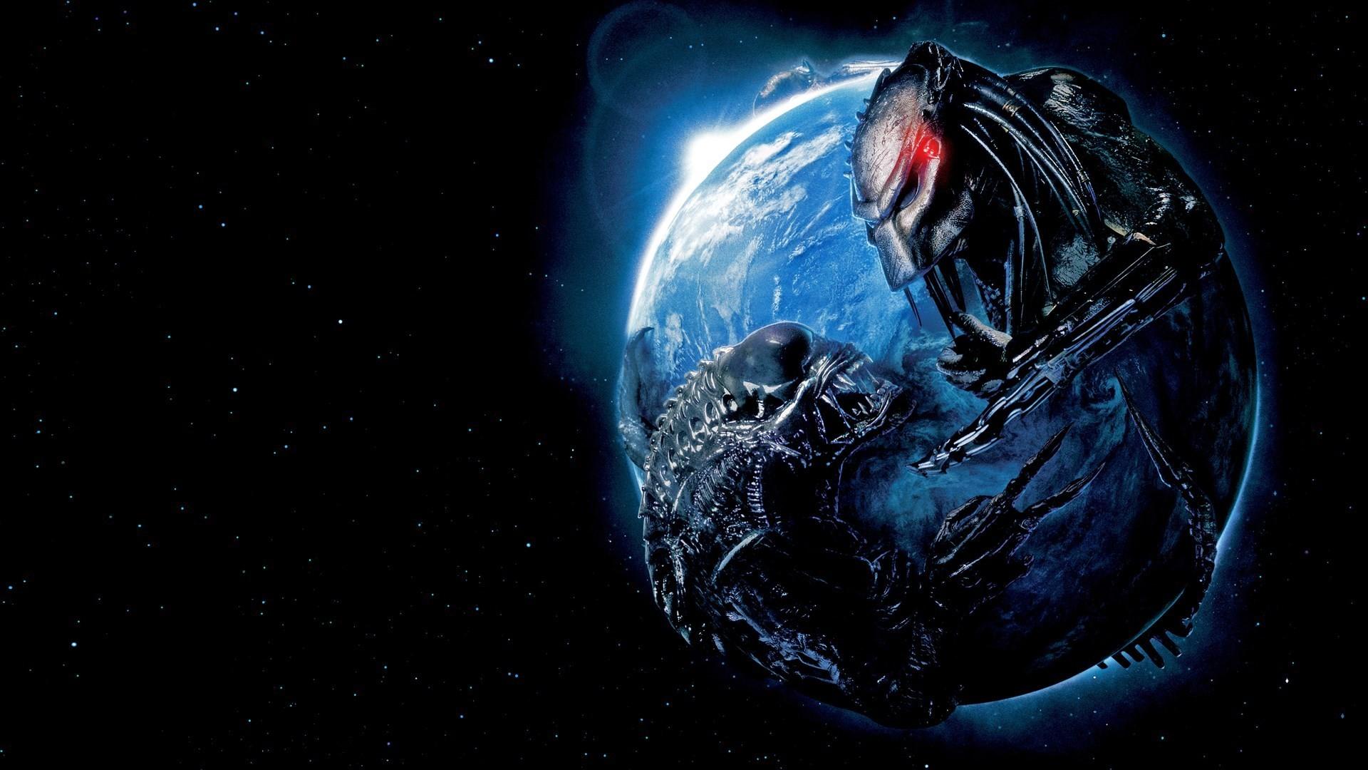 Res: 1920x1080,  alien wallpaper full hd