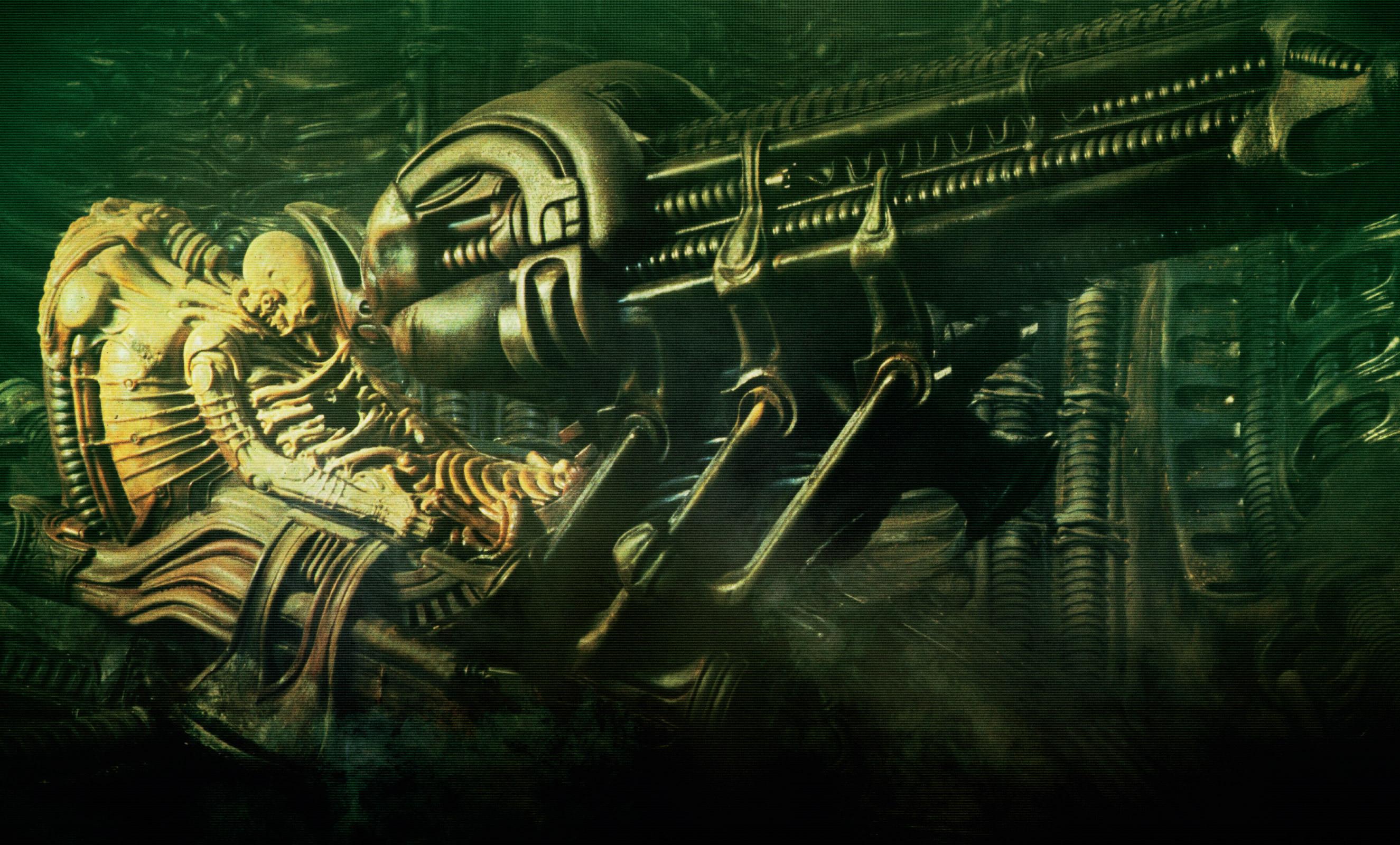 Res: 2650x1600, HD Alien Movie Top Wallpapers