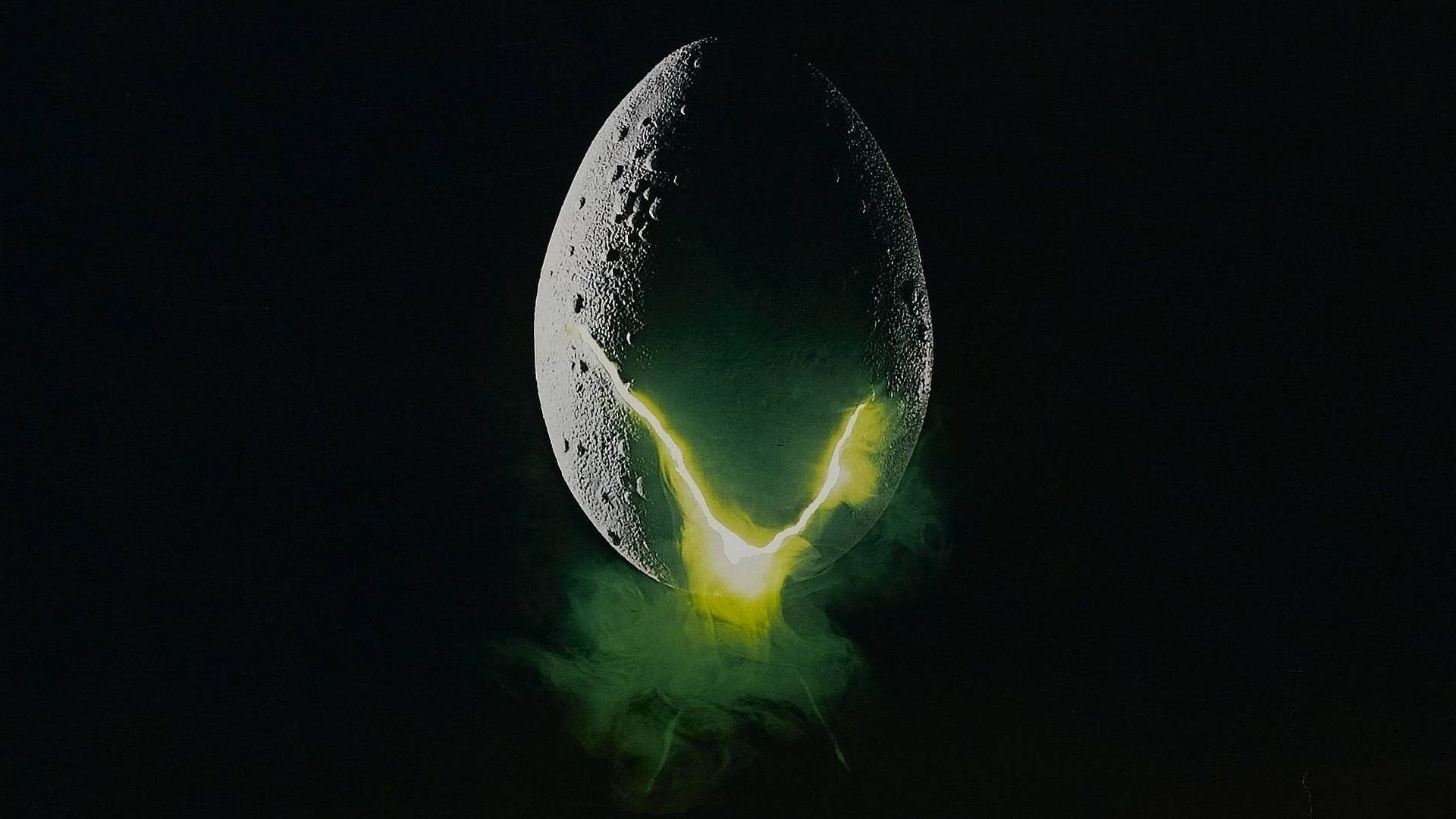 Res: 1920x1080, Aliens desktop wallpaper - A classic movie from Ridley Scott