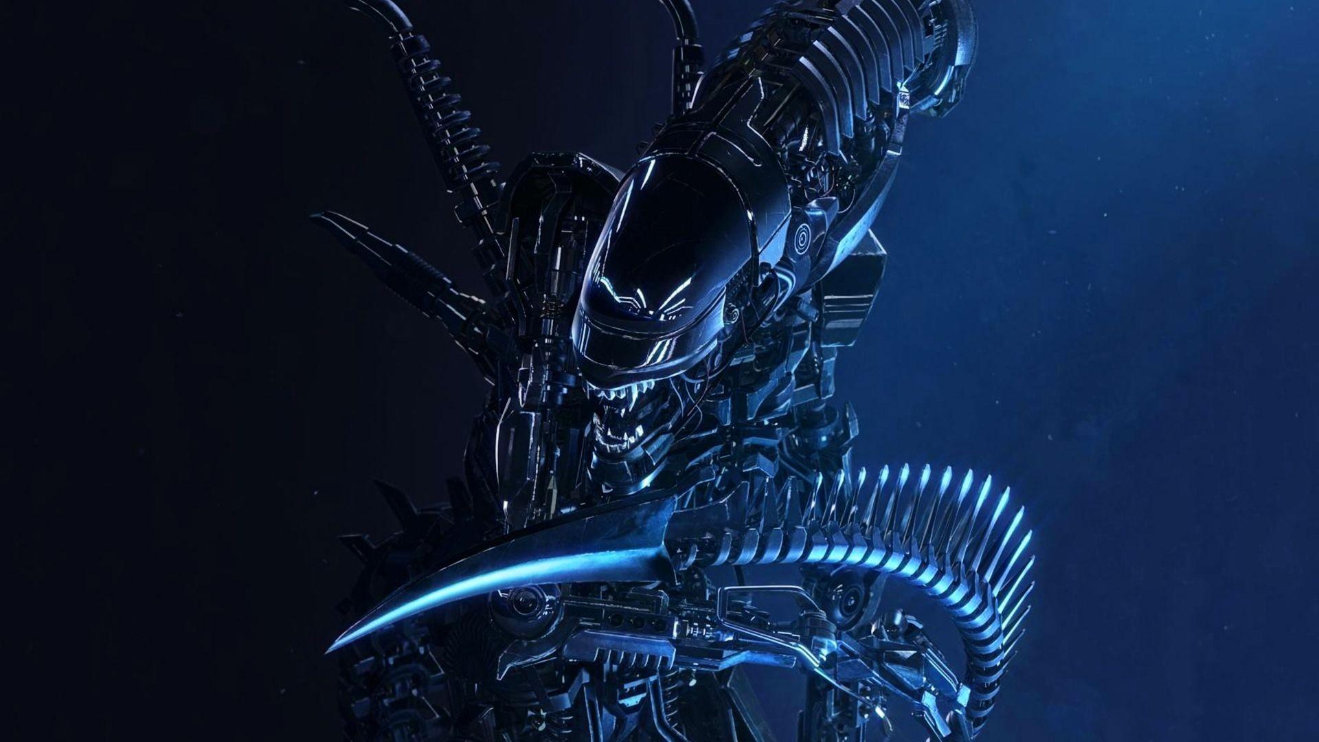 Res: 1920x1080, Aliens Wallpaper Photo
