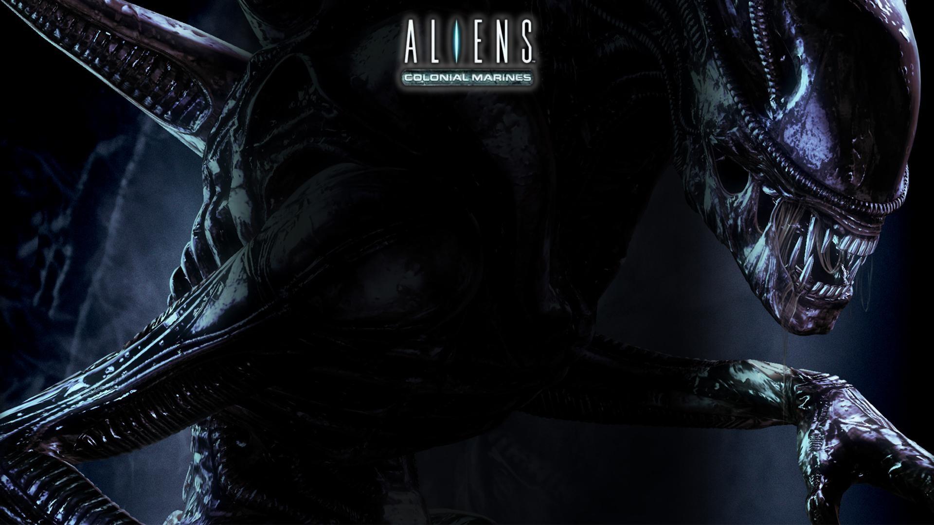 Res: 1920x1080, 7. alien-wallpapers-HD7-600x338