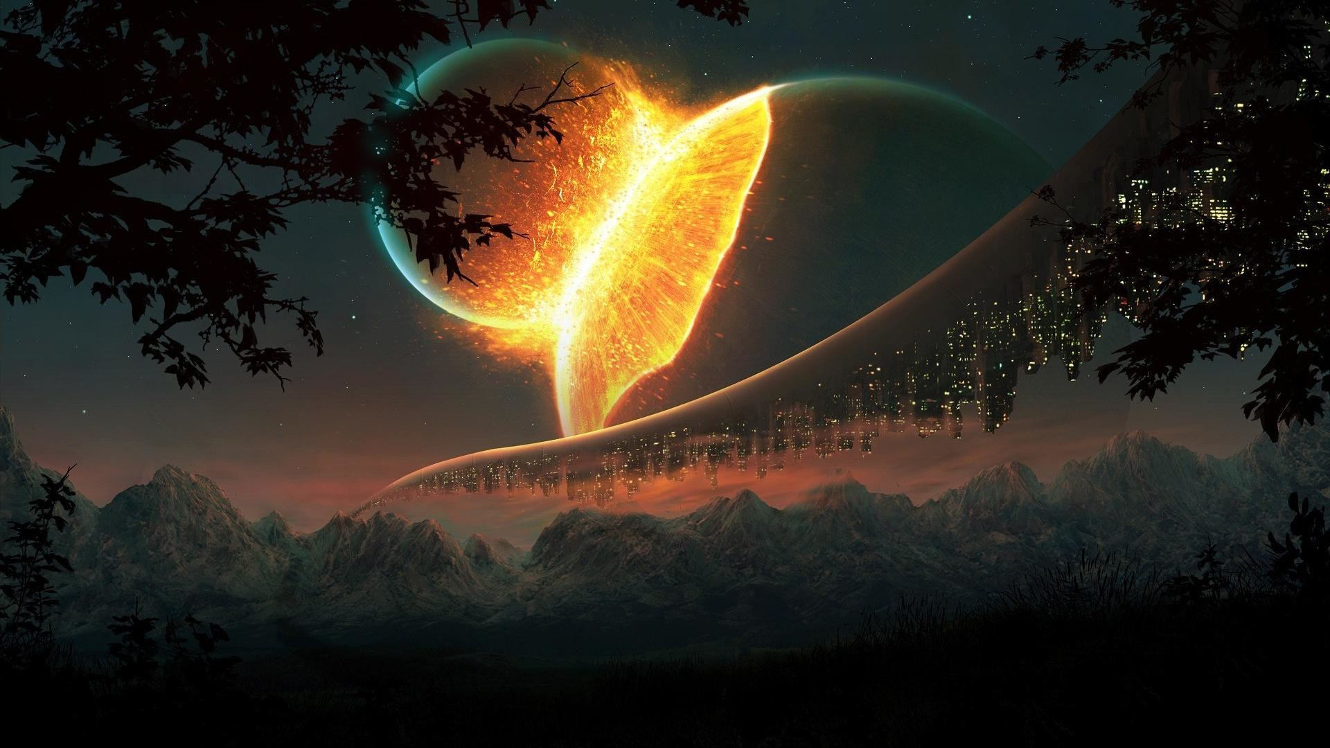 Res: 1920x1080, ... space wallpapers 6 ...