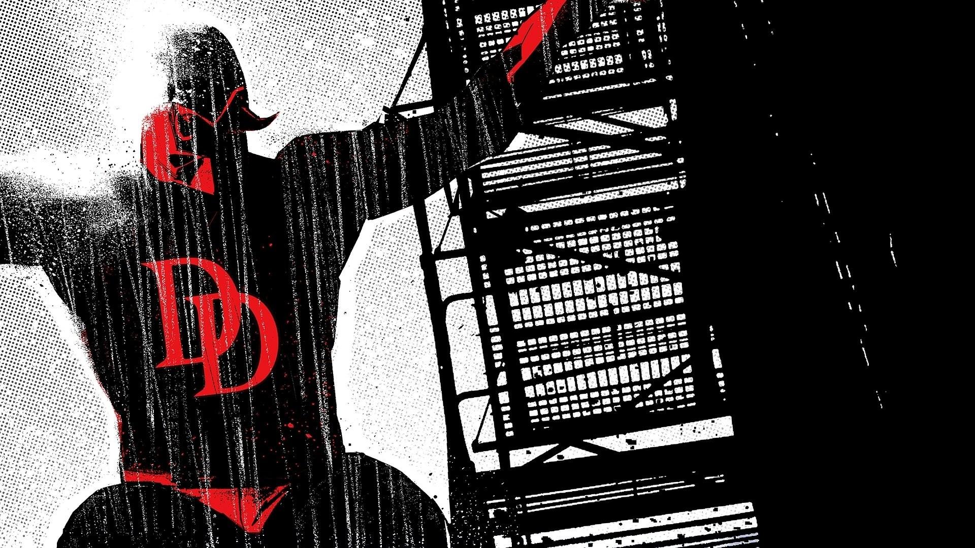 Res: 1920x1080, HD Wallpaper | Background Image ID:463127.  Comics Daredevil