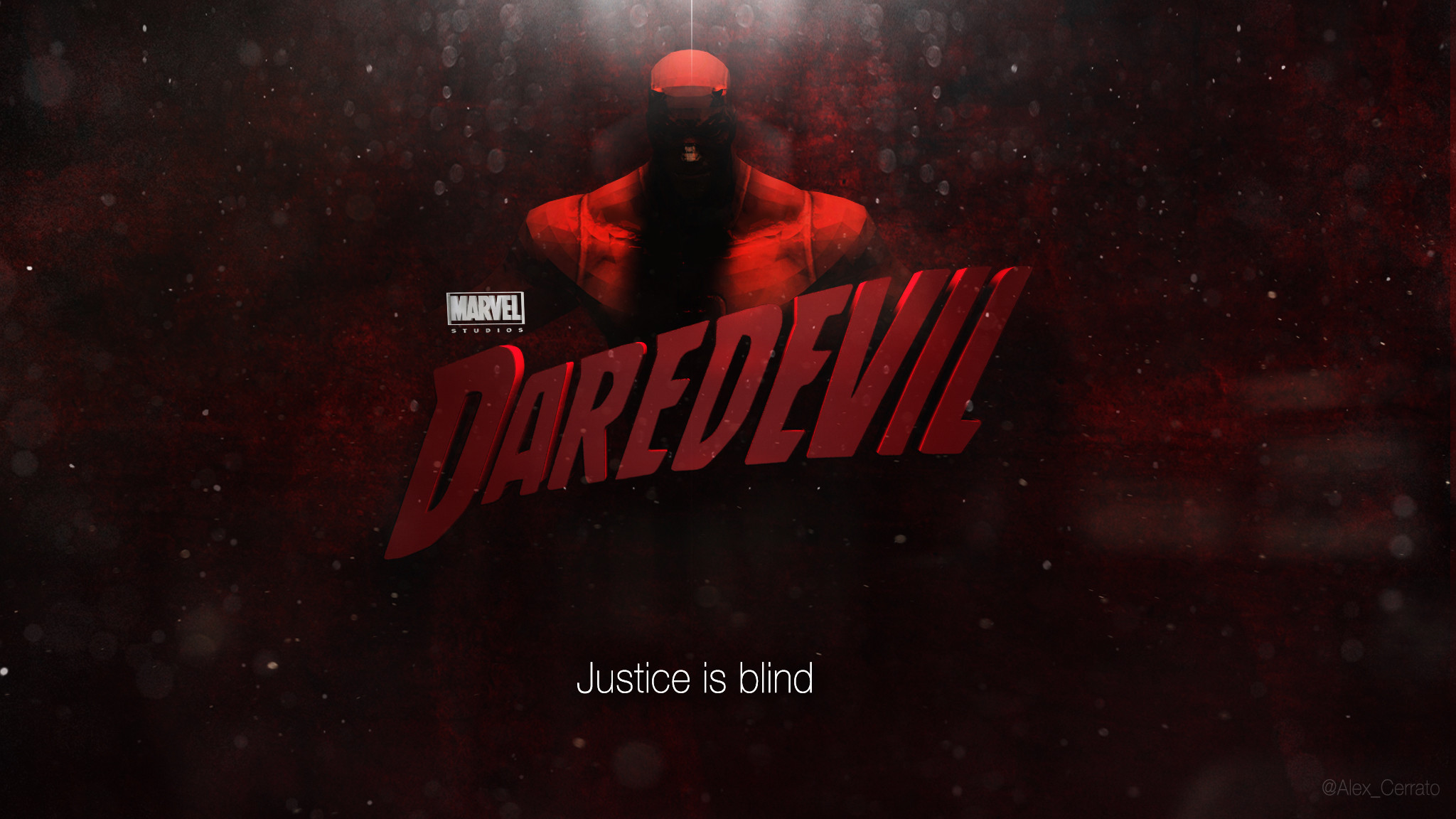 Res: 2048x1152, Daredevil Wallpaper High Quality Resolution