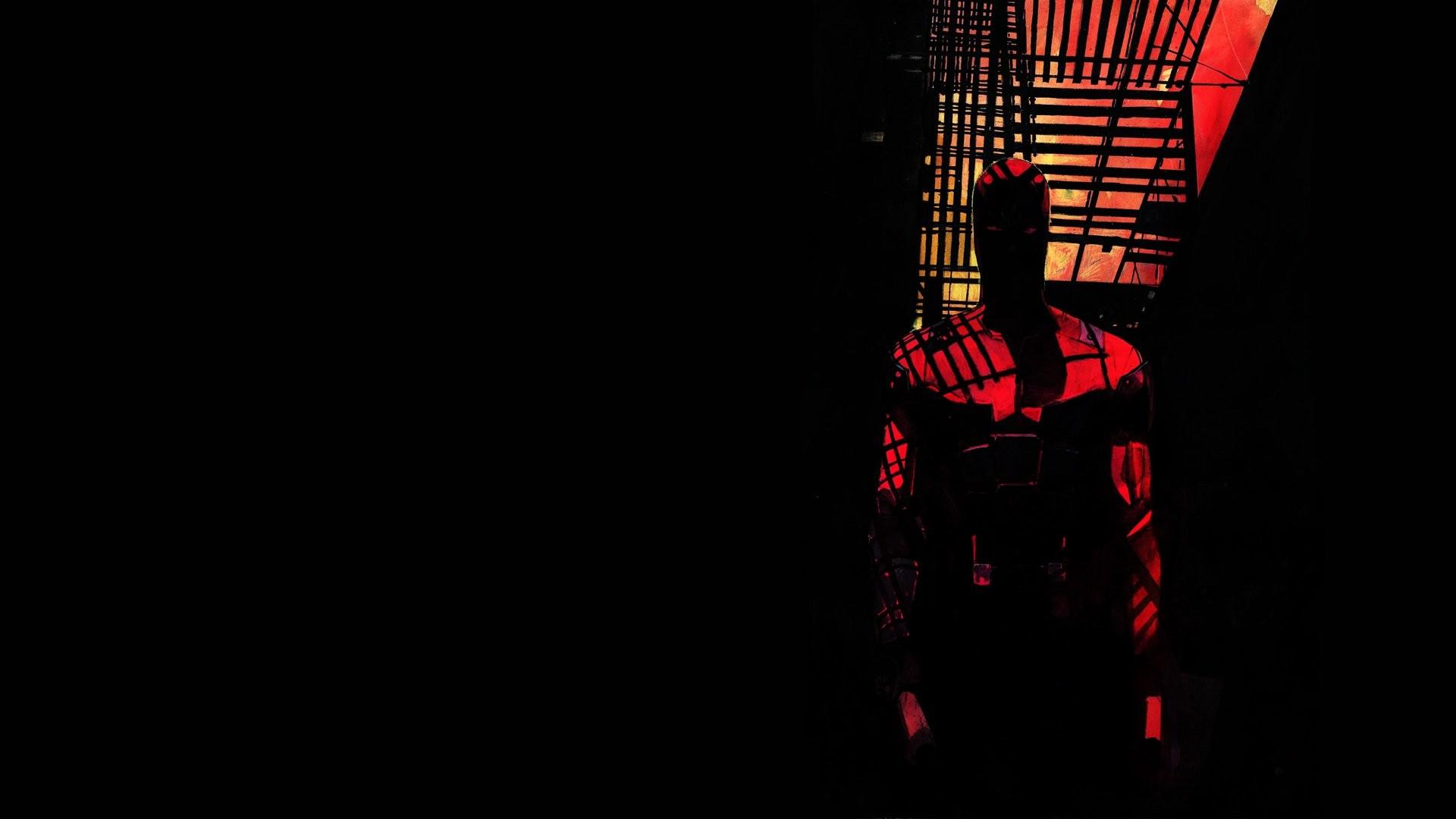 Res: 1920x1080, HD Wallpaper | Background Image ID:664158.  Comics Daredevil