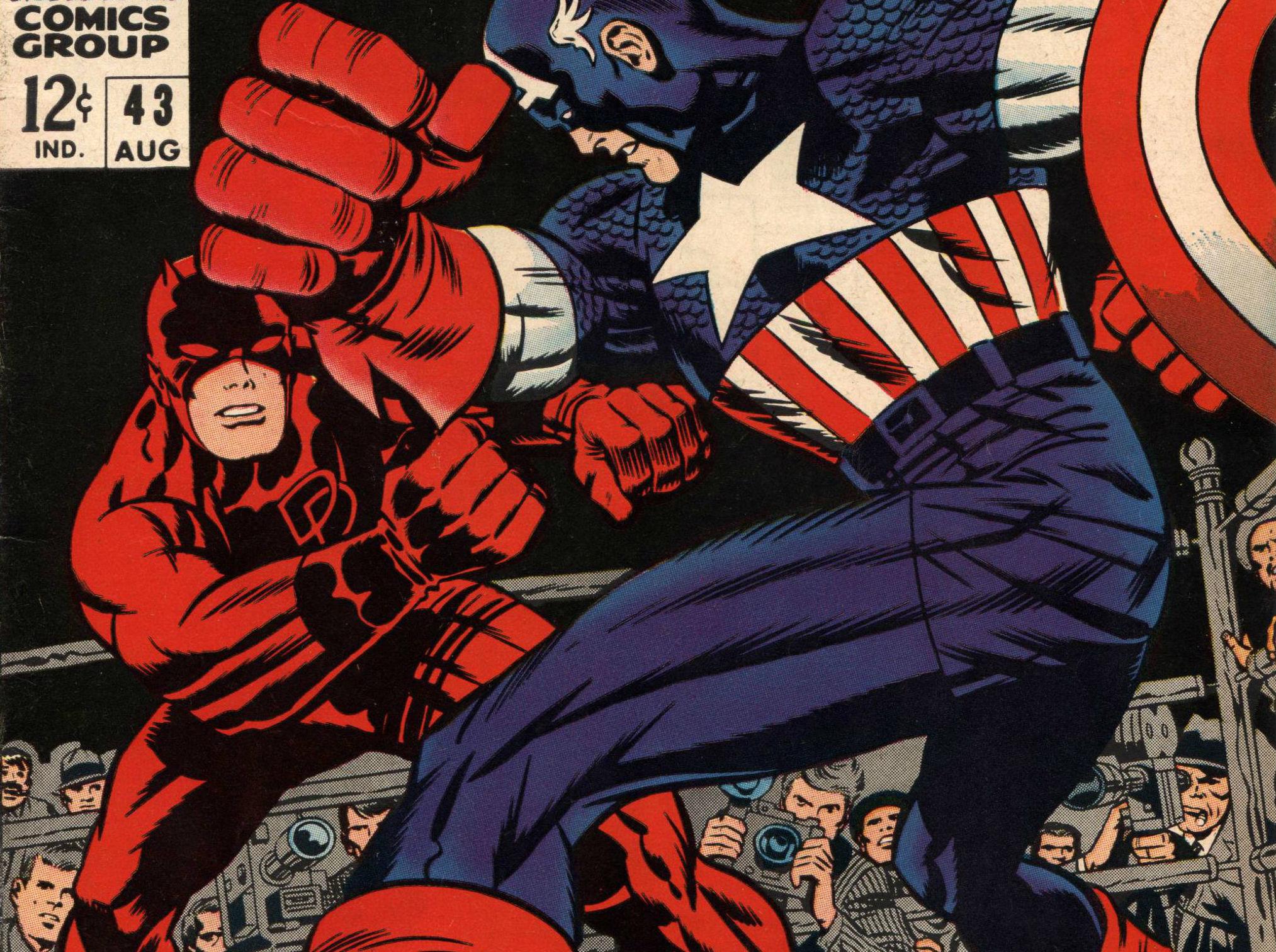 Res: 2027x1512, DAREDEVIL marvel superhero captain america fs wallpaper |  |  138235 | WallpaperUP