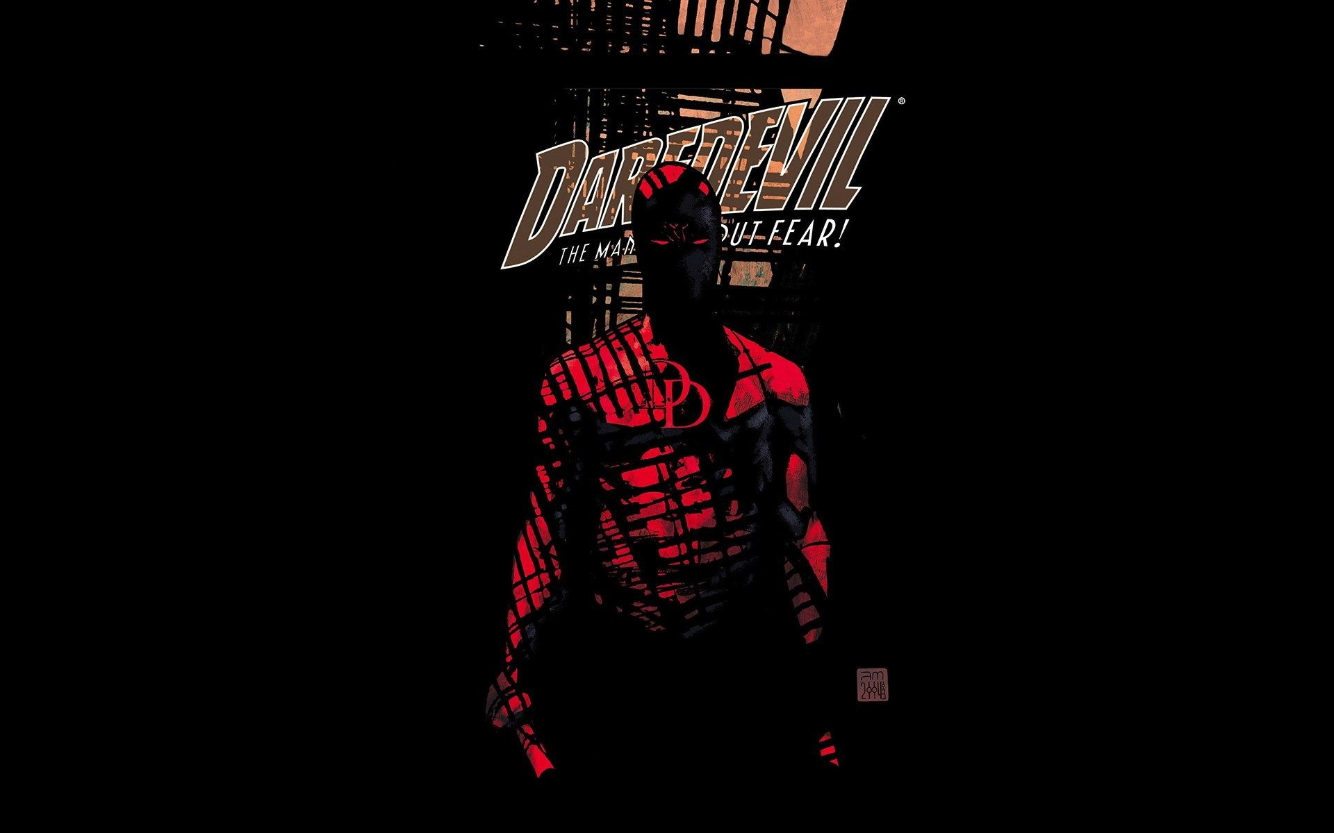 Res: 1920x1200, Daredevil HD Wallpapers Backgrounds Wallpaper