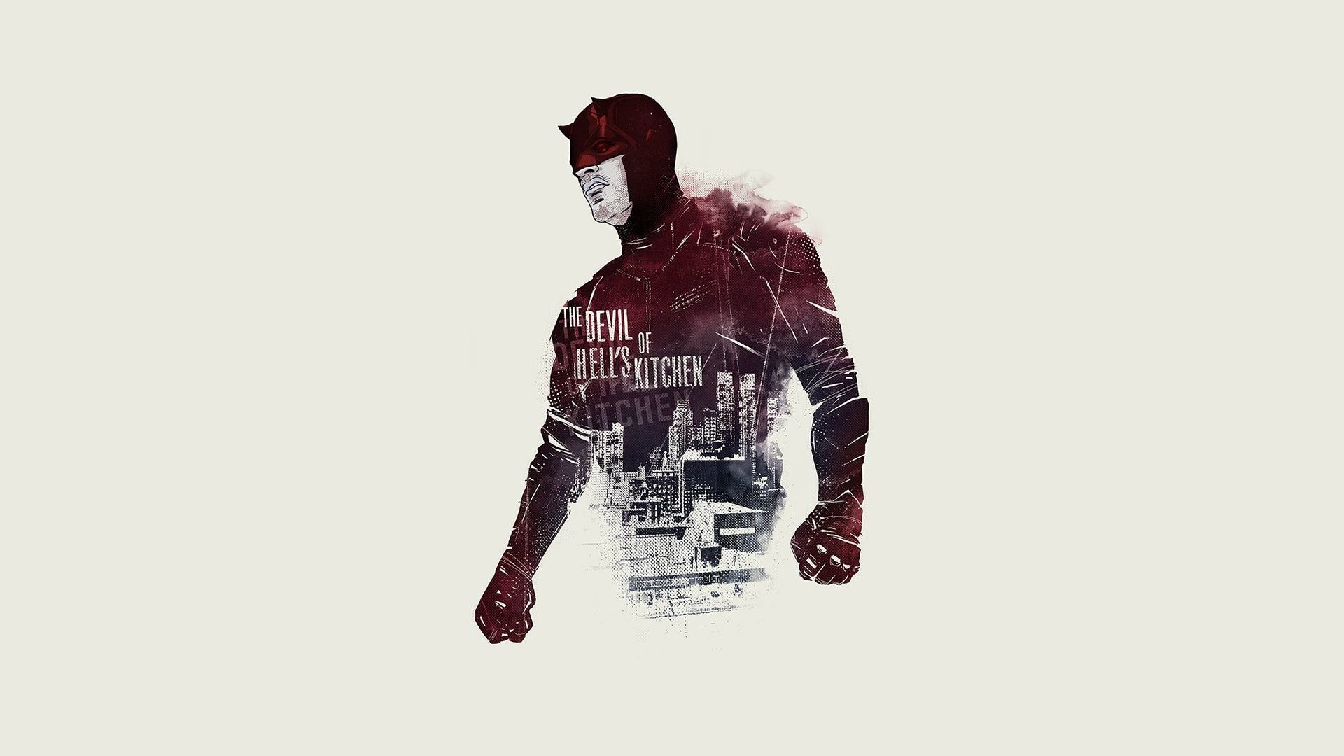 Res: 1920x1080, Daredevil poster turned wallpaper [] Need #iPhone #6S #Plus # Wallpaper/ #Background for #IPhone6SPlus? Follow iPhone 6S Plus 3Wallpapers/ ...