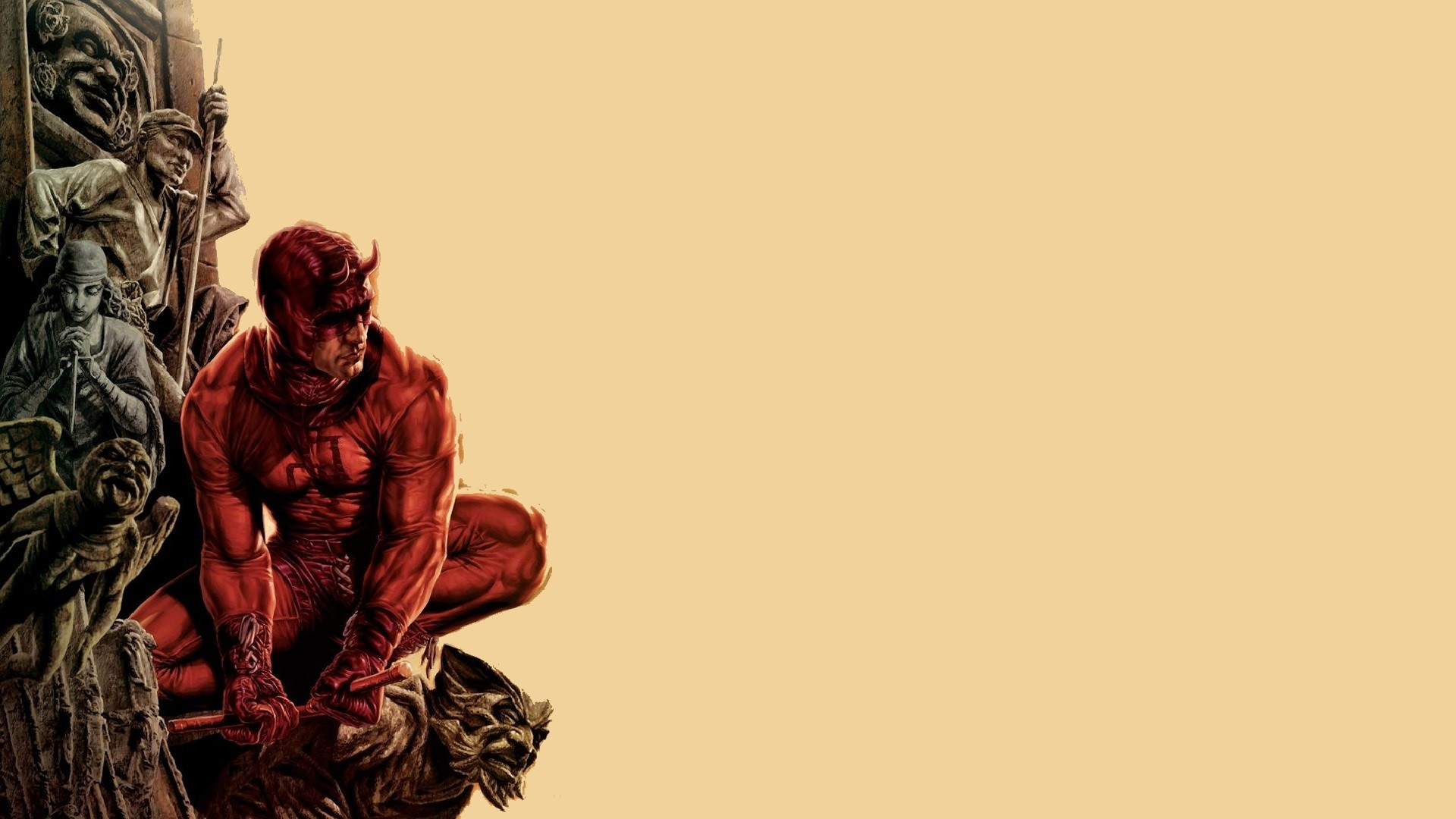 Res: 1920x1080, Daredevil Wallpapers Full Hd