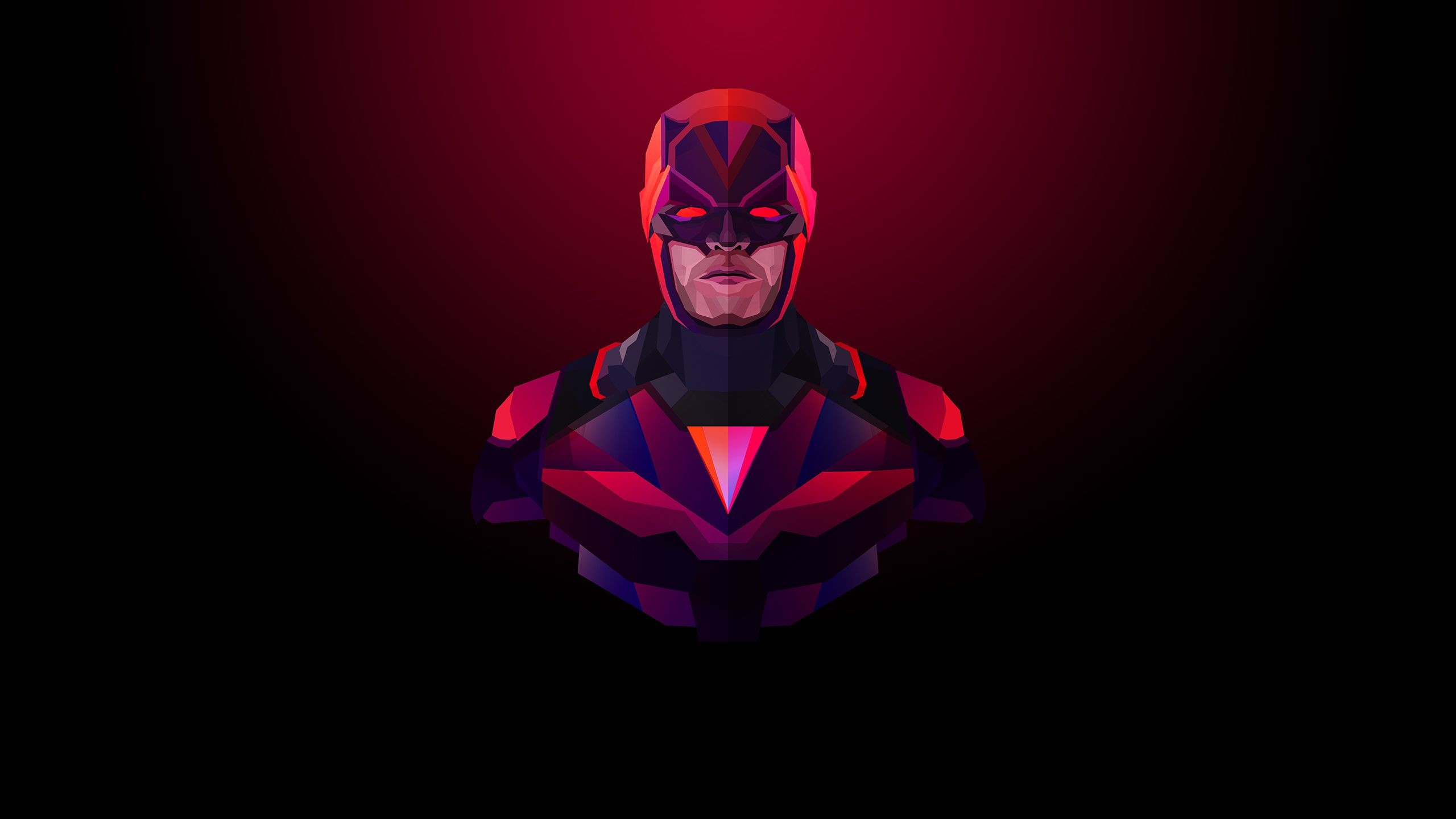 Res: 2560x1440, Daredevil