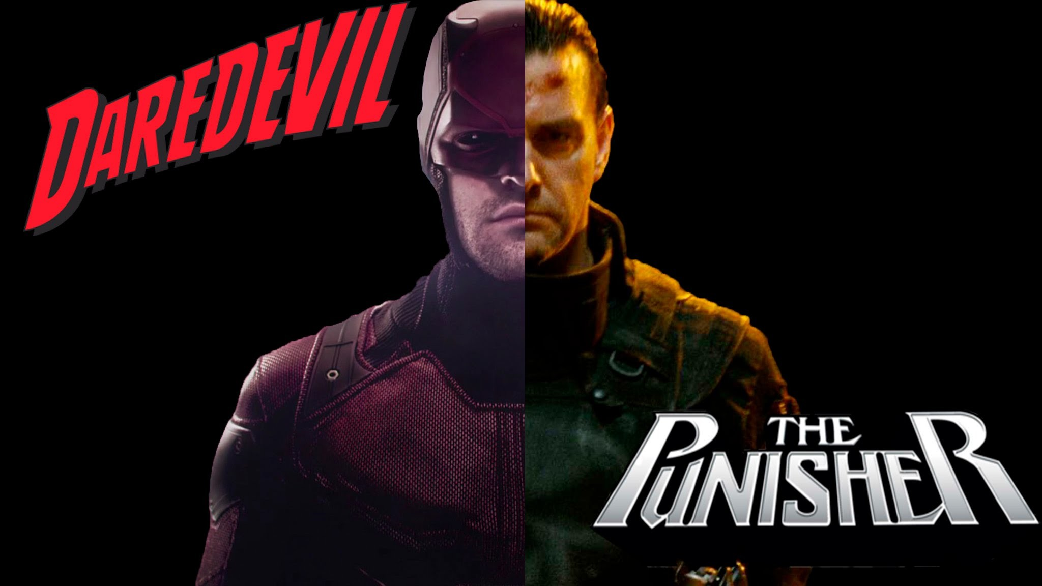 Res: 2048x1152, 'The Punisher' Netflix Show Rumors Debunked: New 'Daredevil' Spinoff Not In Development, Says Marvel | Player.One