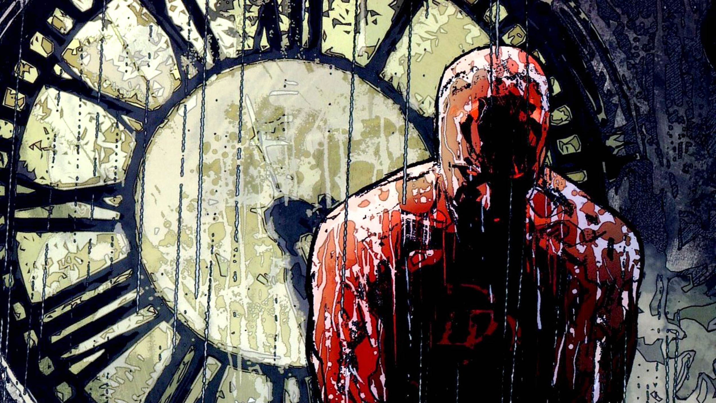 Res: 2500x1406, HD Widescreen Wallpaper – Background, 2560x1440 Daredevil for PC & Mac,  Laptop, Tablet, Mobile Phone