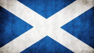 Scottish Flag wallpapers