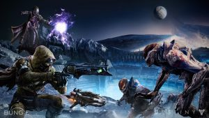 Destiny Hd wallpapers