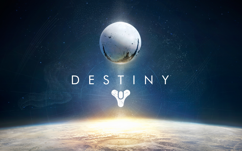 Res: 2880x1800, Destiny Game