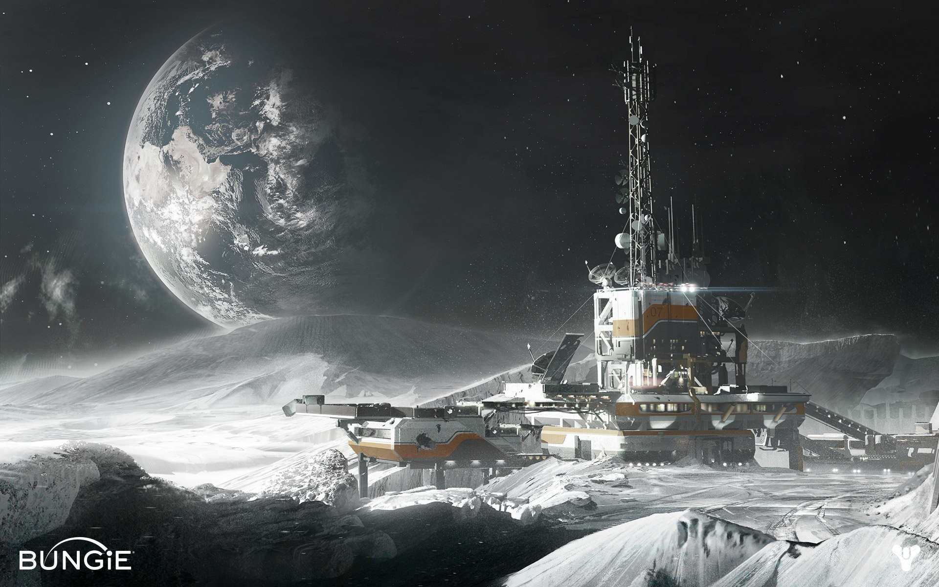 Res: 1920x1200, HD Wallpaper | Background Image ID:491359.  Video Game Destiny