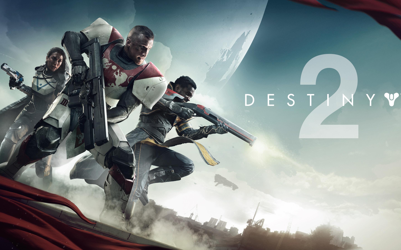 Res: 2880x1800, Destiny 2 2017