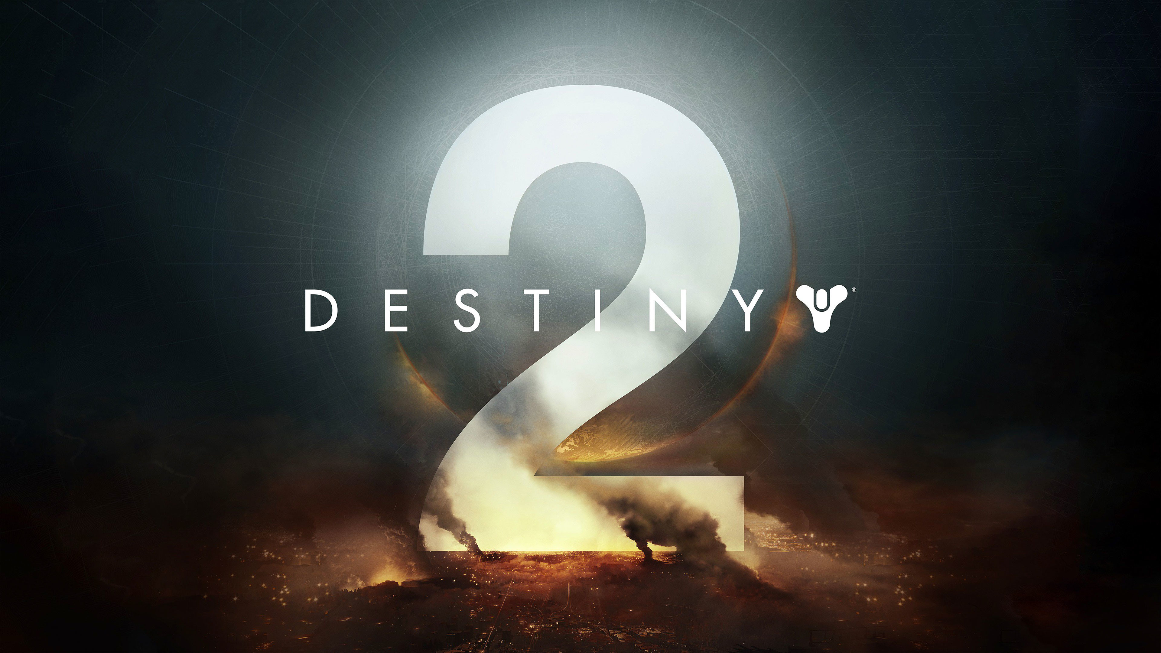 Res: 3840x2160, Destiny 2 4K Wallpaper ...