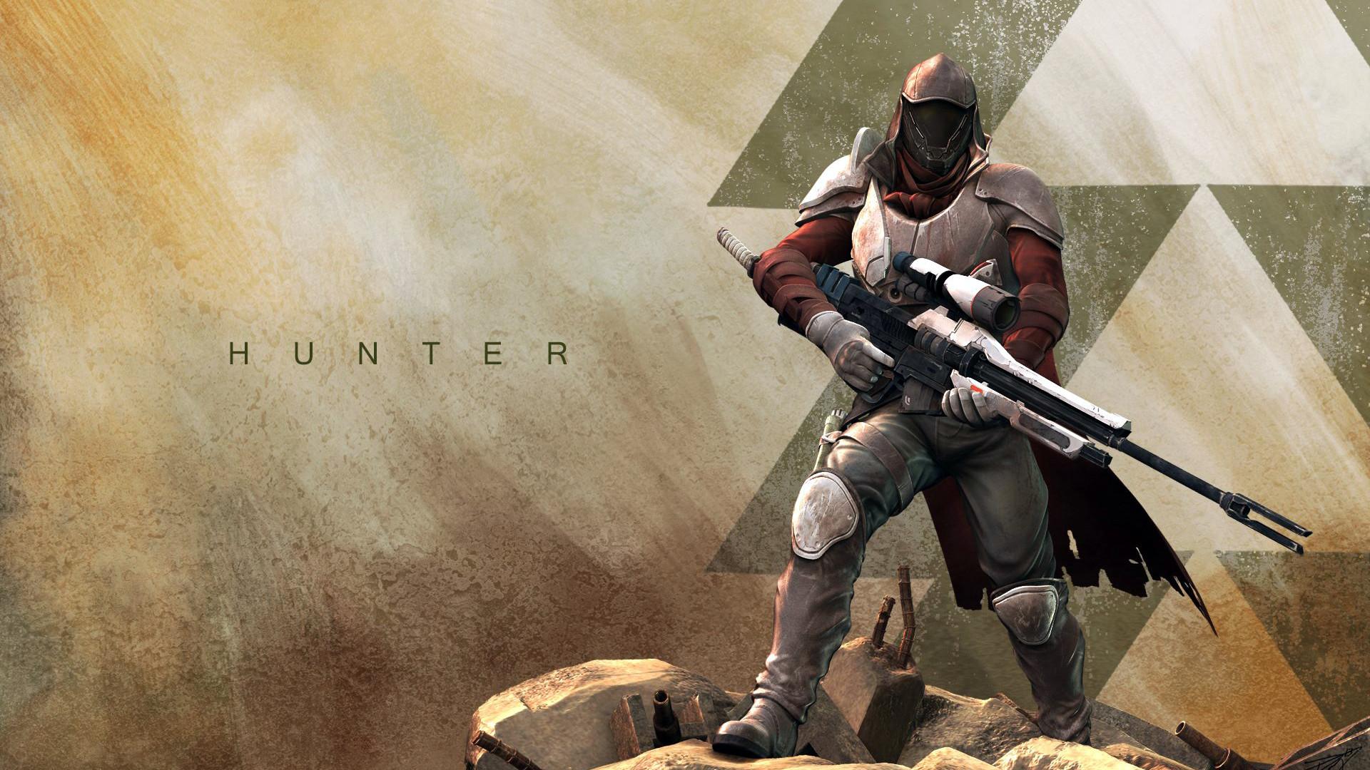 Res: 1920x1080, Destiny Hunter Guardian (2048x1152 Resolution)