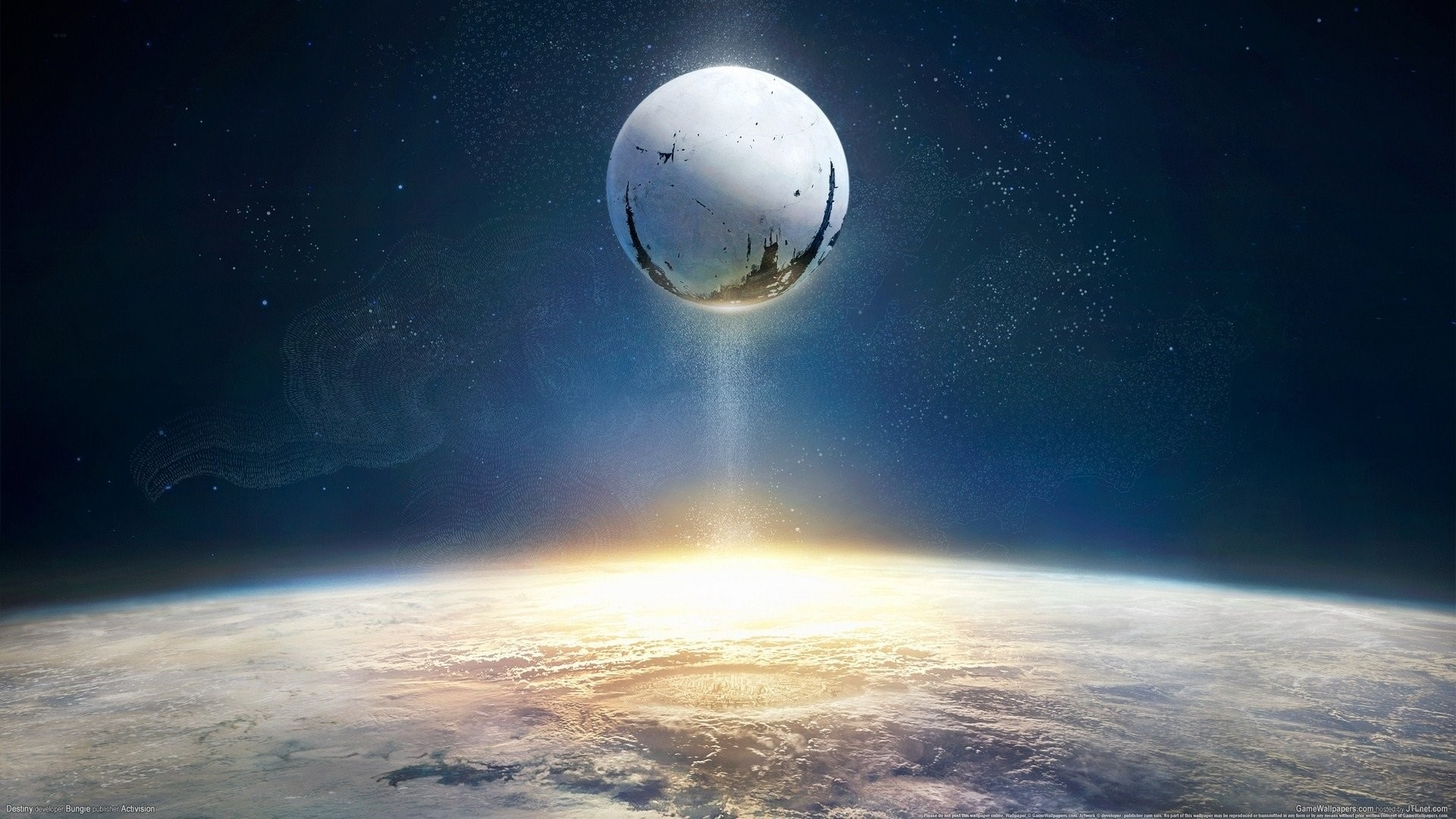 Res: 1920x1080, HD Wallpaper | Background Image ID:588686.  Video Game Destiny