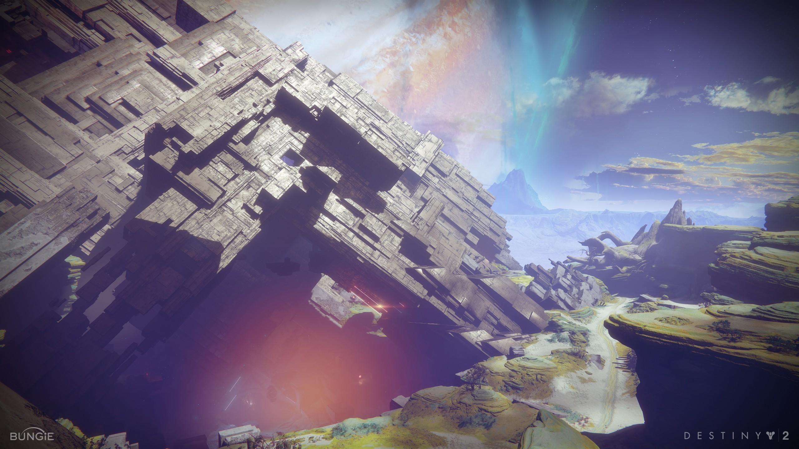 Res: 2560x1440, Games / Destiny 2 Wallpaper