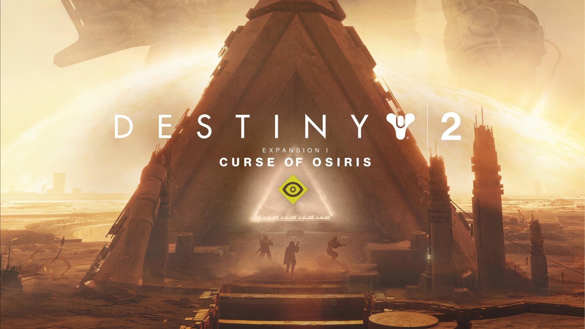 Res: 1920x1080, Destiny 2 Curse Of Osiris Dlc Expansion 1 Hd Wallpaper