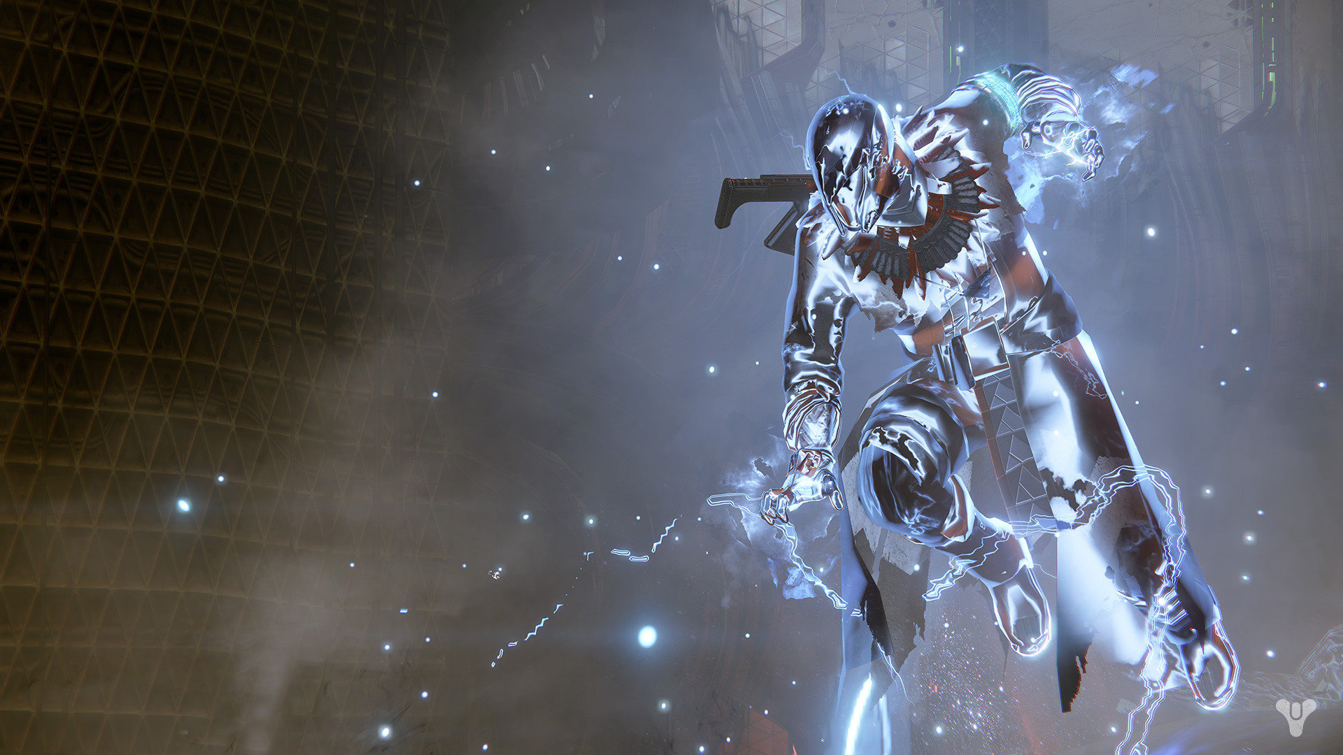 Res: 1920x1080, Future The Taken King Warlock HD Wallpaper HD Images New