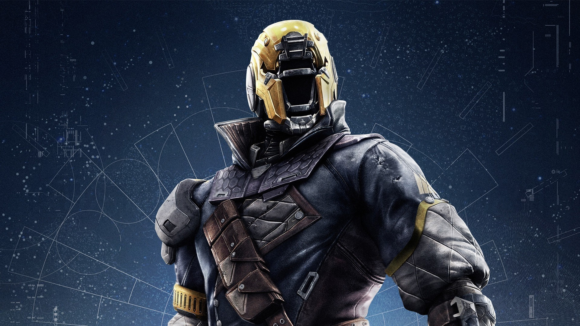 Res: 1920x1080, HD Images Collection of Destiny HD: by Jorge Ahlers for PC & Mac, Laptop,  Tablet, Mobile Phone