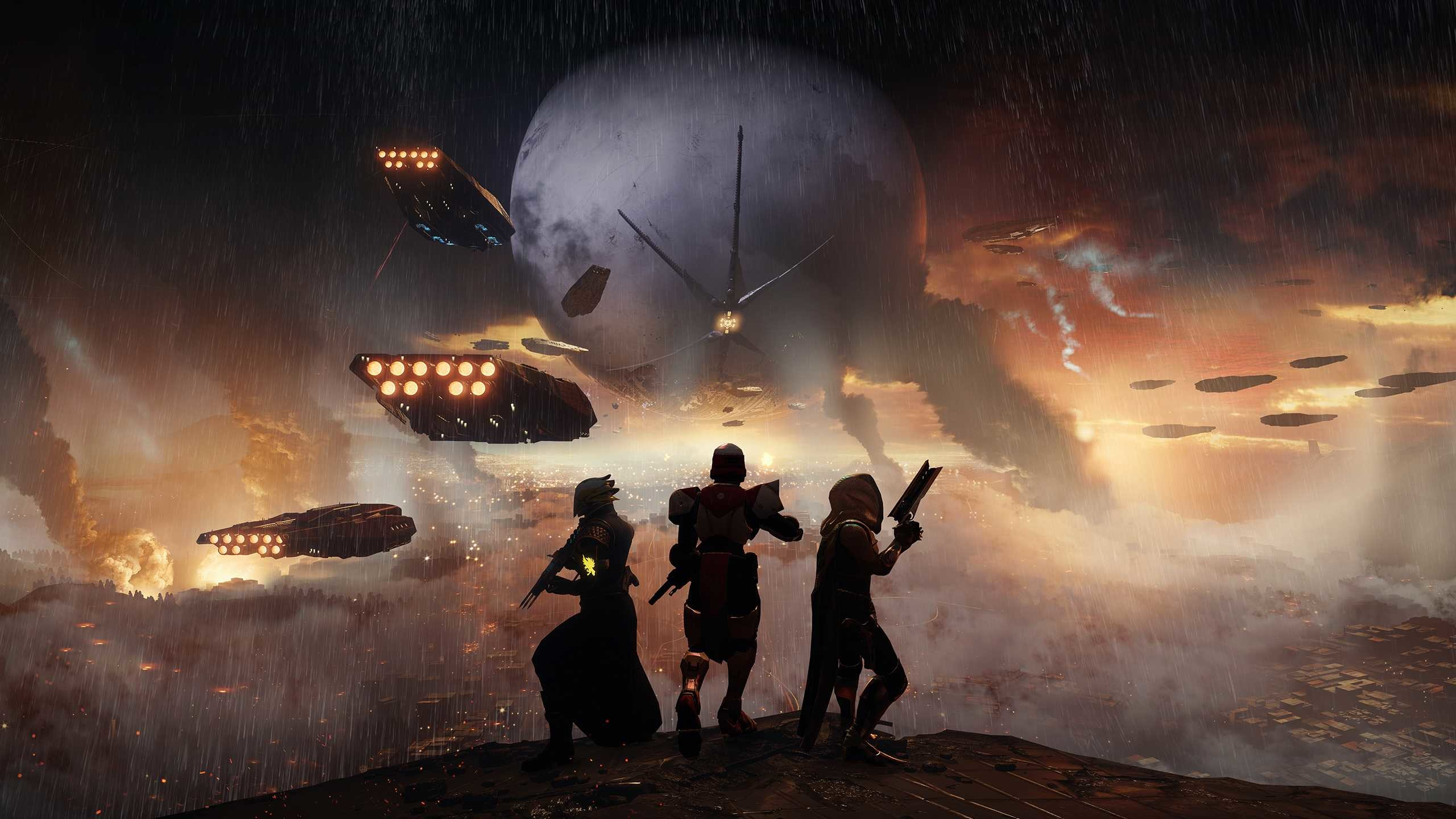 Res: 2560x1440, Destiny Hd Wallpaper Also Wallpapers Collection Pictures