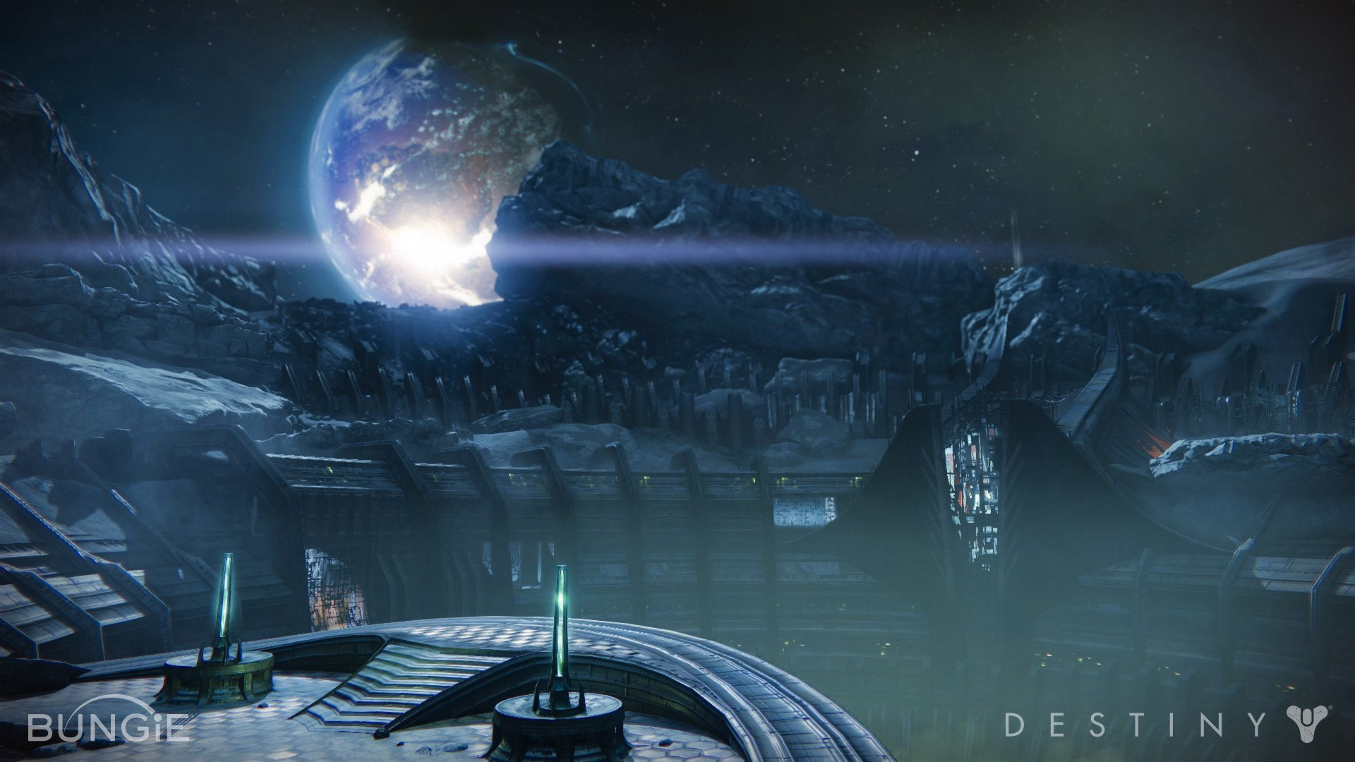 Res: 1920x1080, ... Free Games Destiny HD Wallpapers Wallpaper hd game wallpapers .