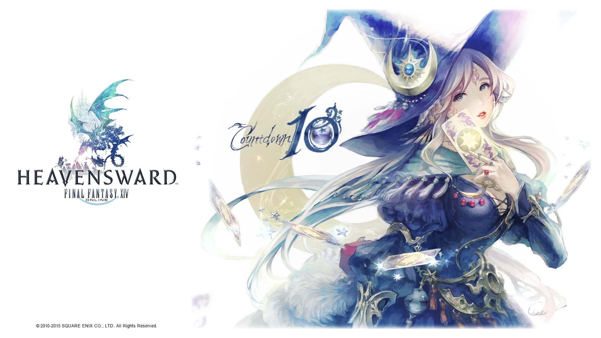 Ffxiv Heavensward Wallpapers Hd Wallpaper Collections