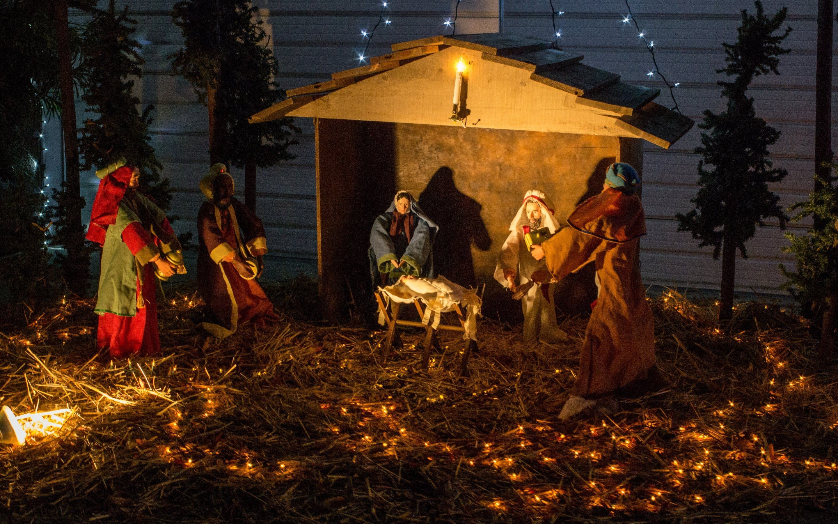 Res: 2880x1800, christmas nativity powerpoint backgrounds