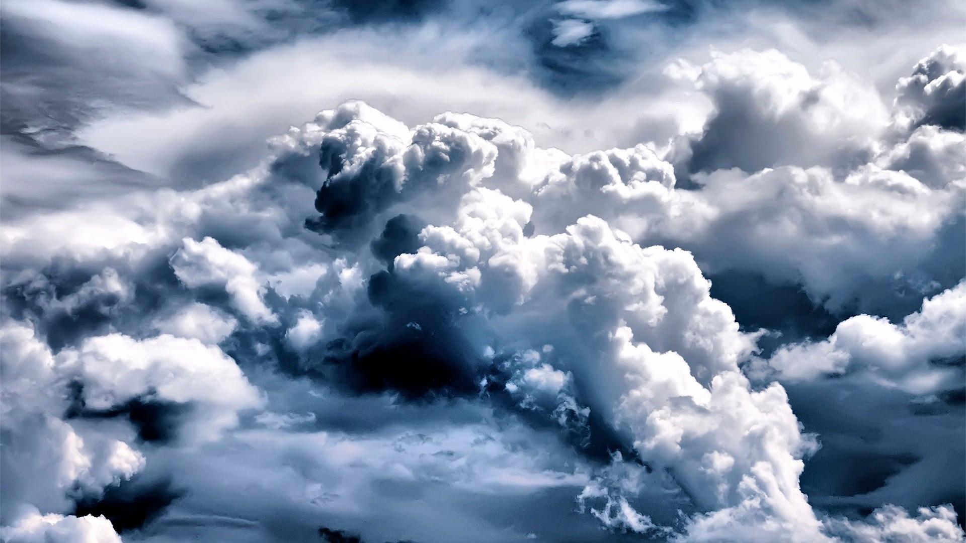 Res: 1920x1080, Cloud Wallpaper Beautiful Wallpaper Clouds Sky 62 Images