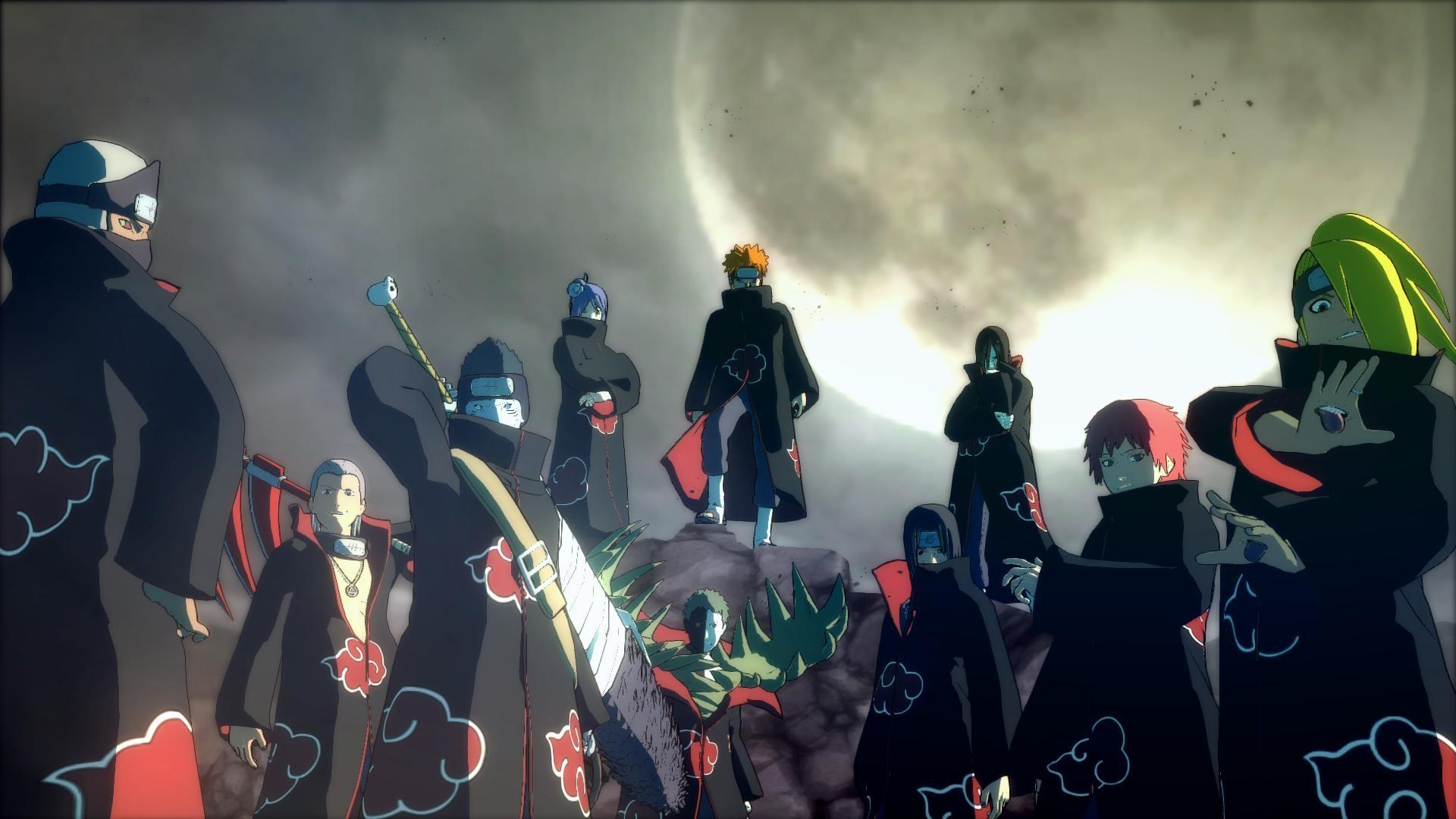 Res: 1920x1080, Video Game - Naruto Shippuden: Ultimate Ninja Storm 4 Orochimaru (Naruto)  Pain (