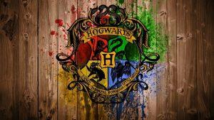 Hogwarts Logo wallpapers